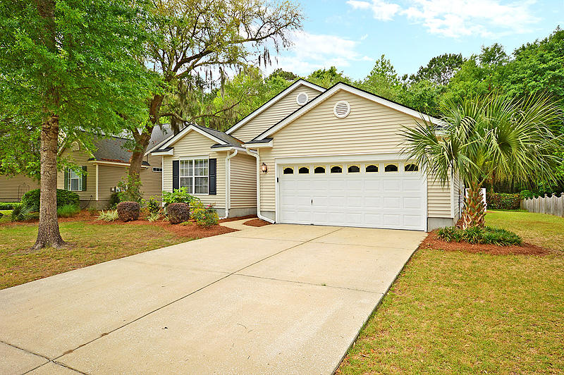 Seaside Farms Homes For Sale - 1272 Wild Olive, Mount Pleasant, SC - 0