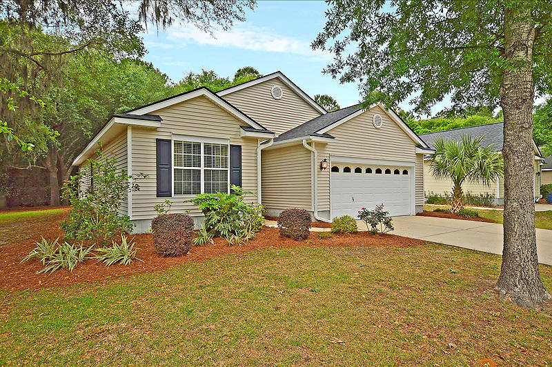 Seaside Farms Homes For Sale - 1272 Wild Olive, Mount Pleasant, SC - 1