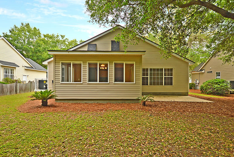 Seaside Farms Homes For Sale - 1272 Wild Olive, Mount Pleasant, SC - 28