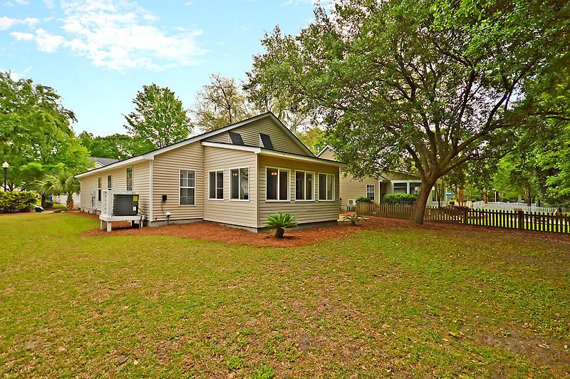 Seaside Farms Homes For Sale - 1272 Wild Olive, Mount Pleasant, SC - 29