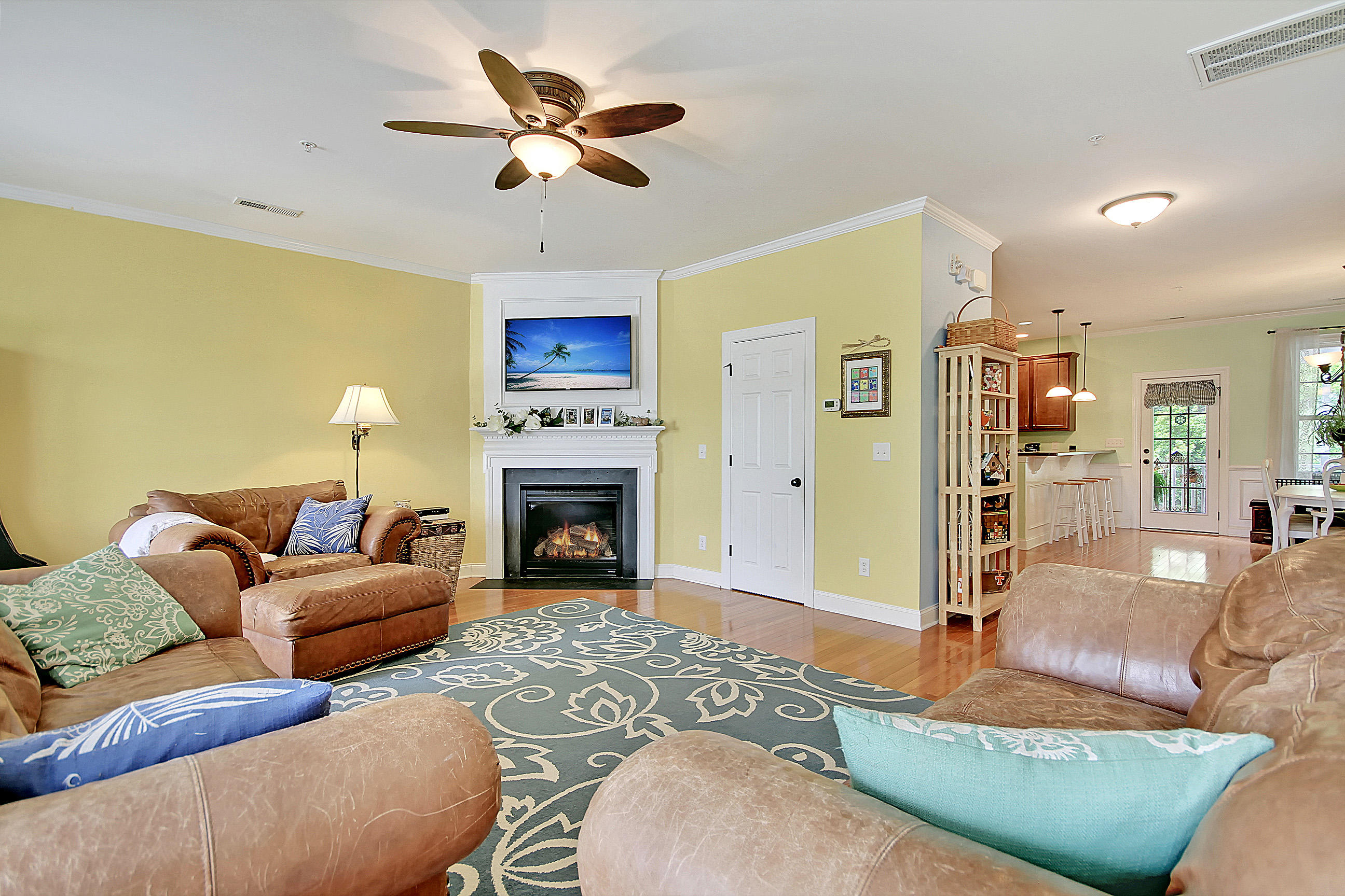Park West Homes For Sale - 3624 Bagley, Mount Pleasant, SC - 11