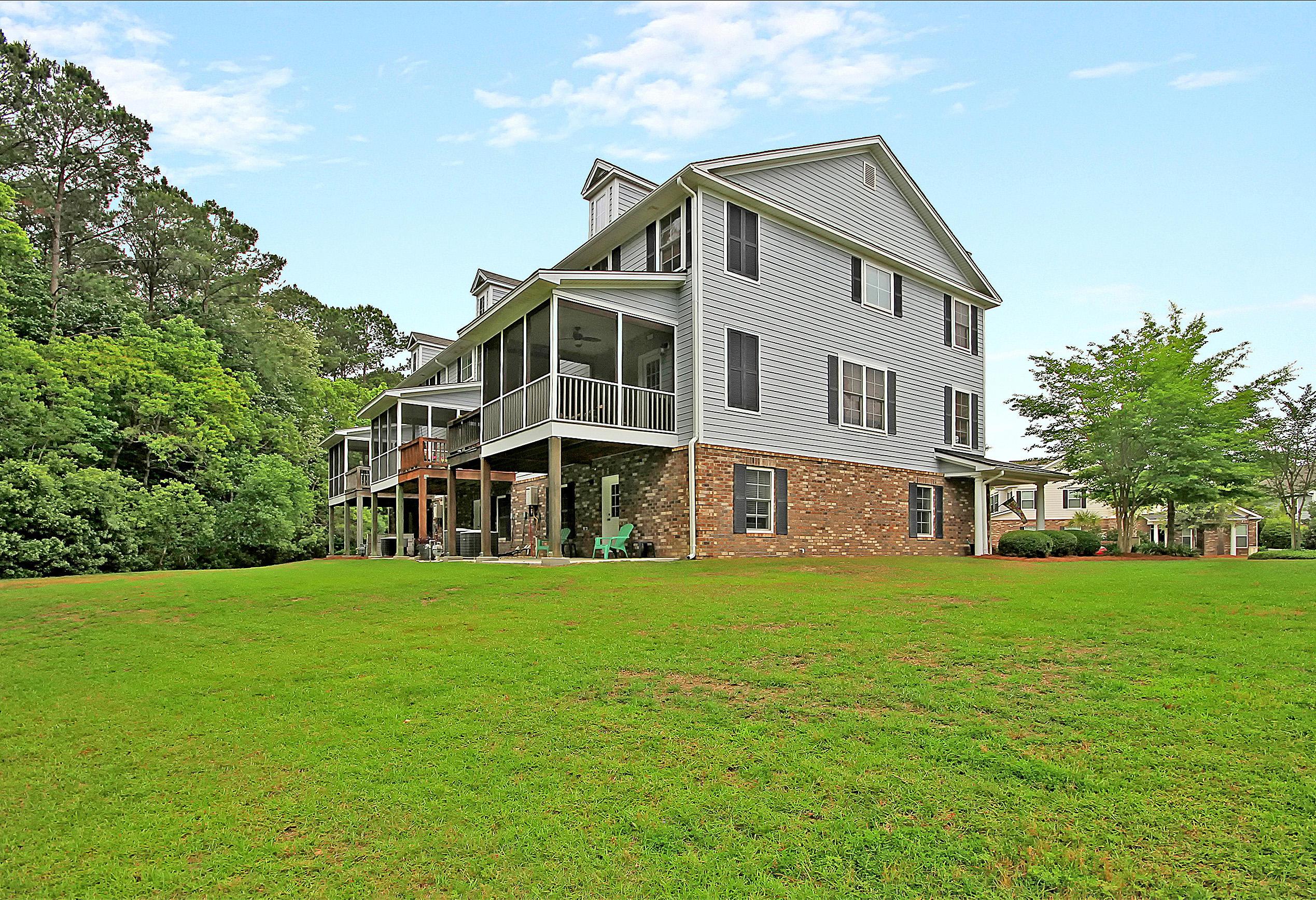 Park West Homes For Sale - 3624 Bagley, Mount Pleasant, SC - 1