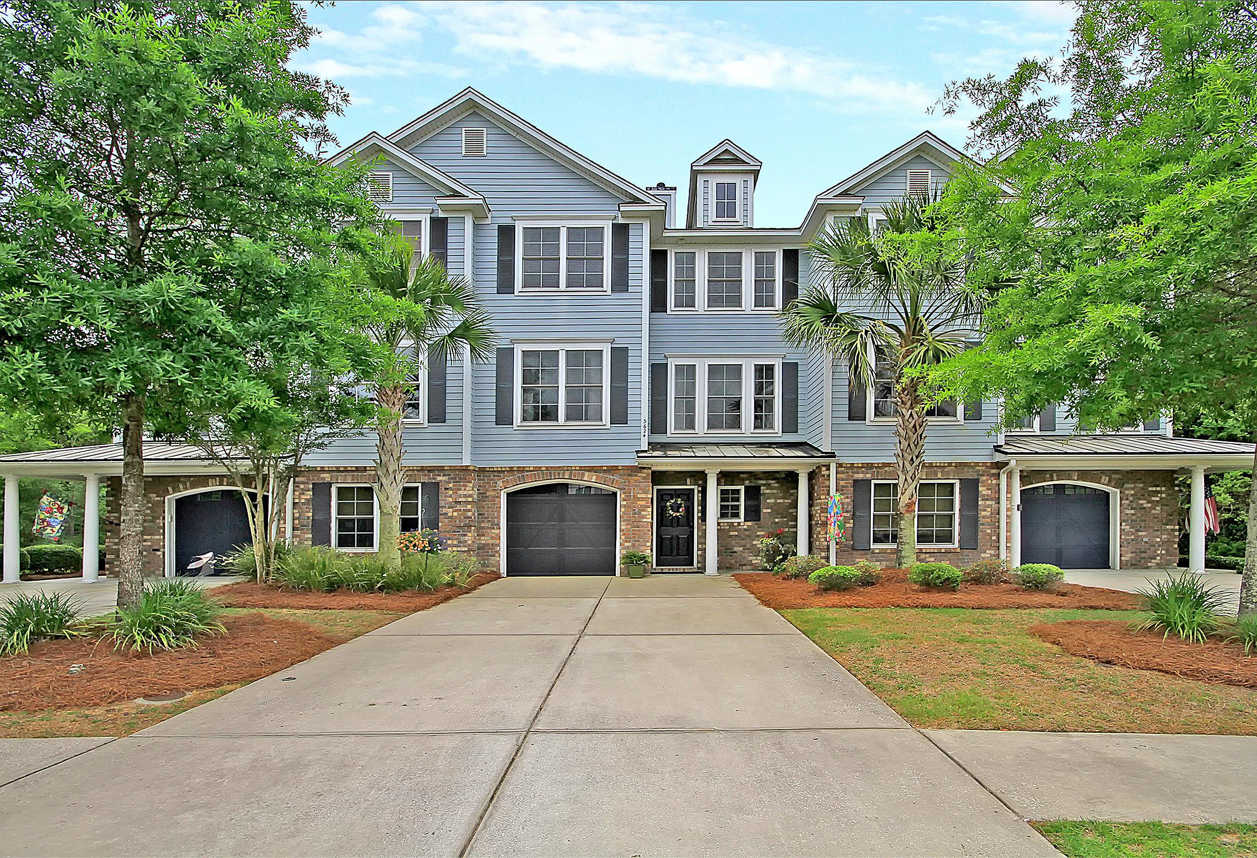 Park West Homes For Sale - 3624 Bagley, Mount Pleasant, SC - 22