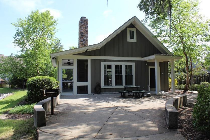 Taylor Plantation Homes For Sale - 8468 Rice Basket, North Charleston, SC - 38