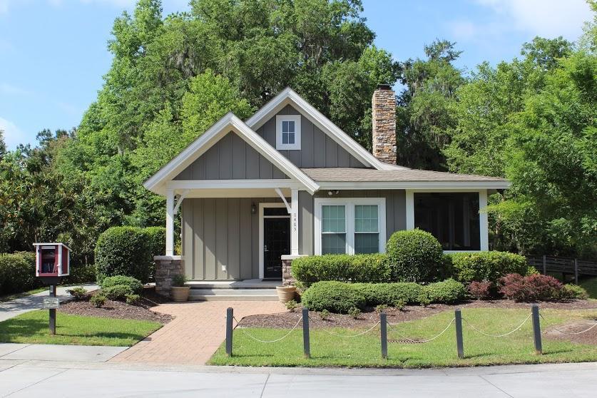 Taylor Plantation Homes For Sale - 8468 Rice Basket, North Charleston, SC - 39