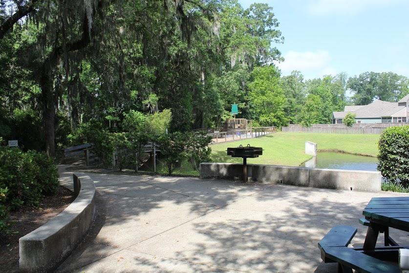 Taylor Plantation Homes For Sale - 8468 Rice Basket, North Charleston, SC - 37