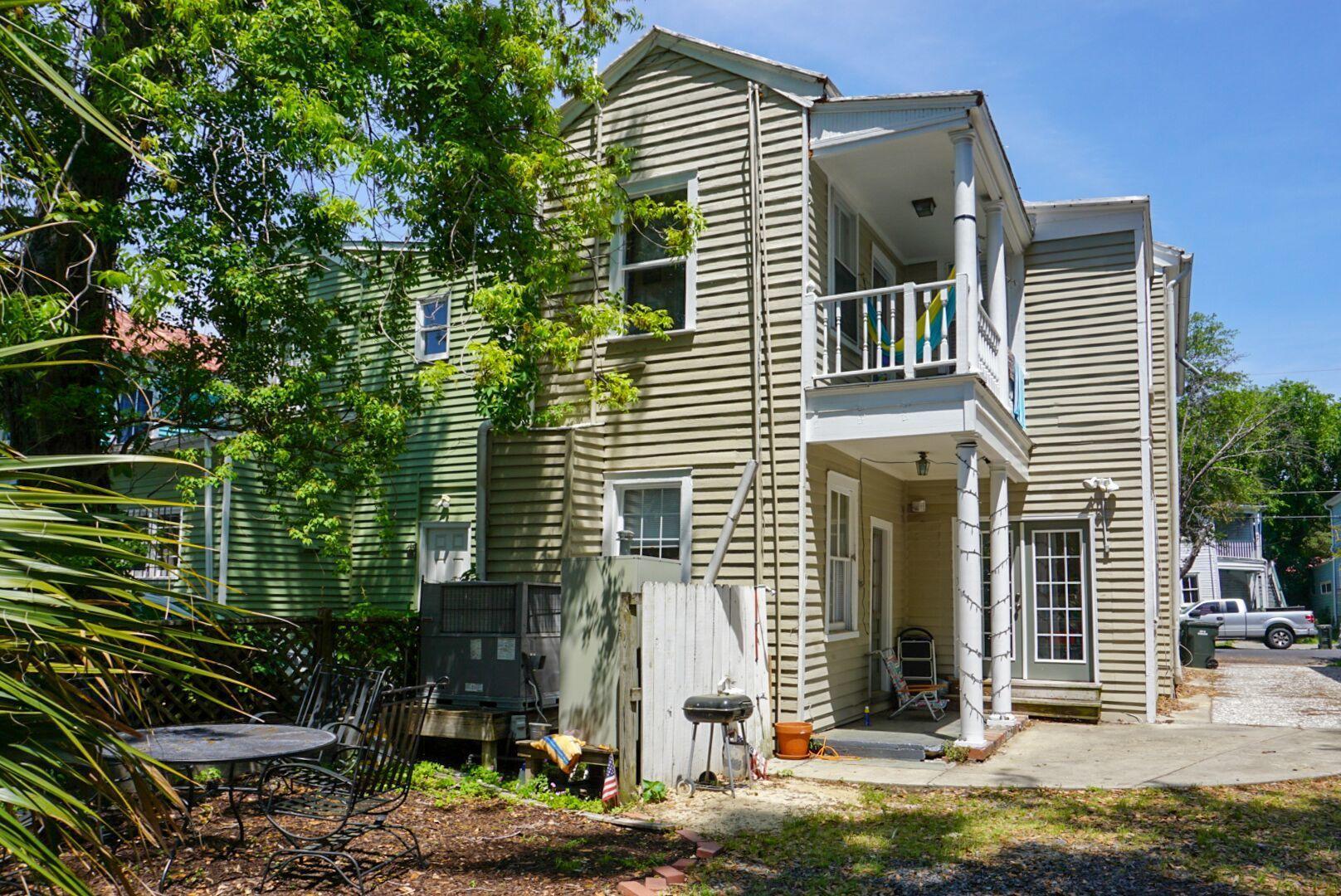 Harleston Village Homes For Sale - 77 Smith, Charleston, SC - 0