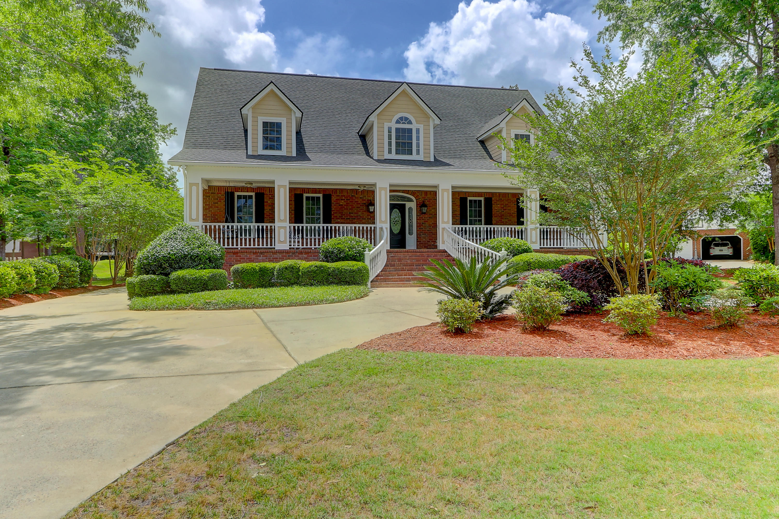 Coosaw Creek Country Club Homes For Sale - 8700 Fairway Woods, North Charleston, SC - 20