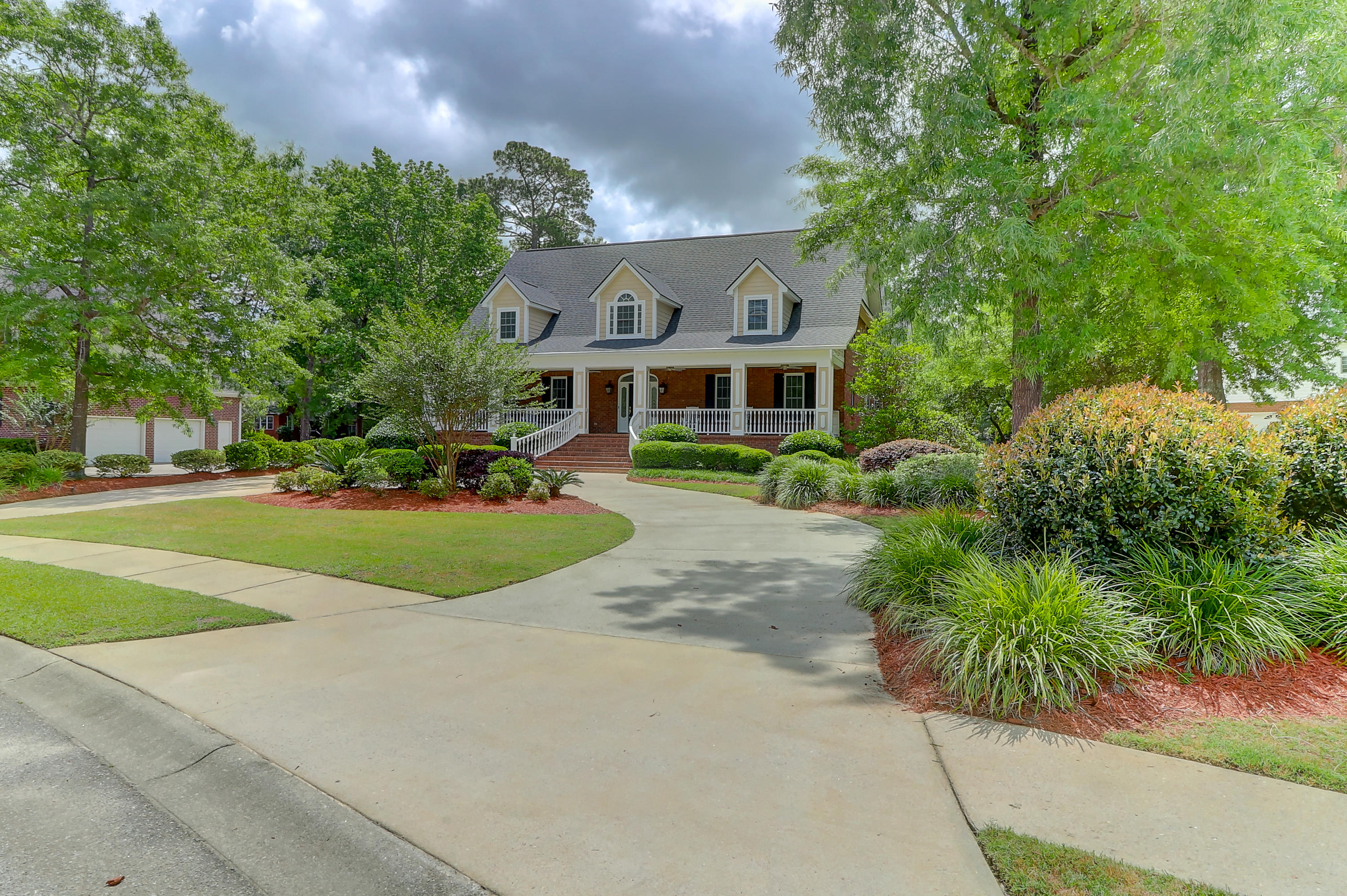 Coosaw Creek Country Club Homes For Sale - 8700 Fairway Woods, North Charleston, SC - 7