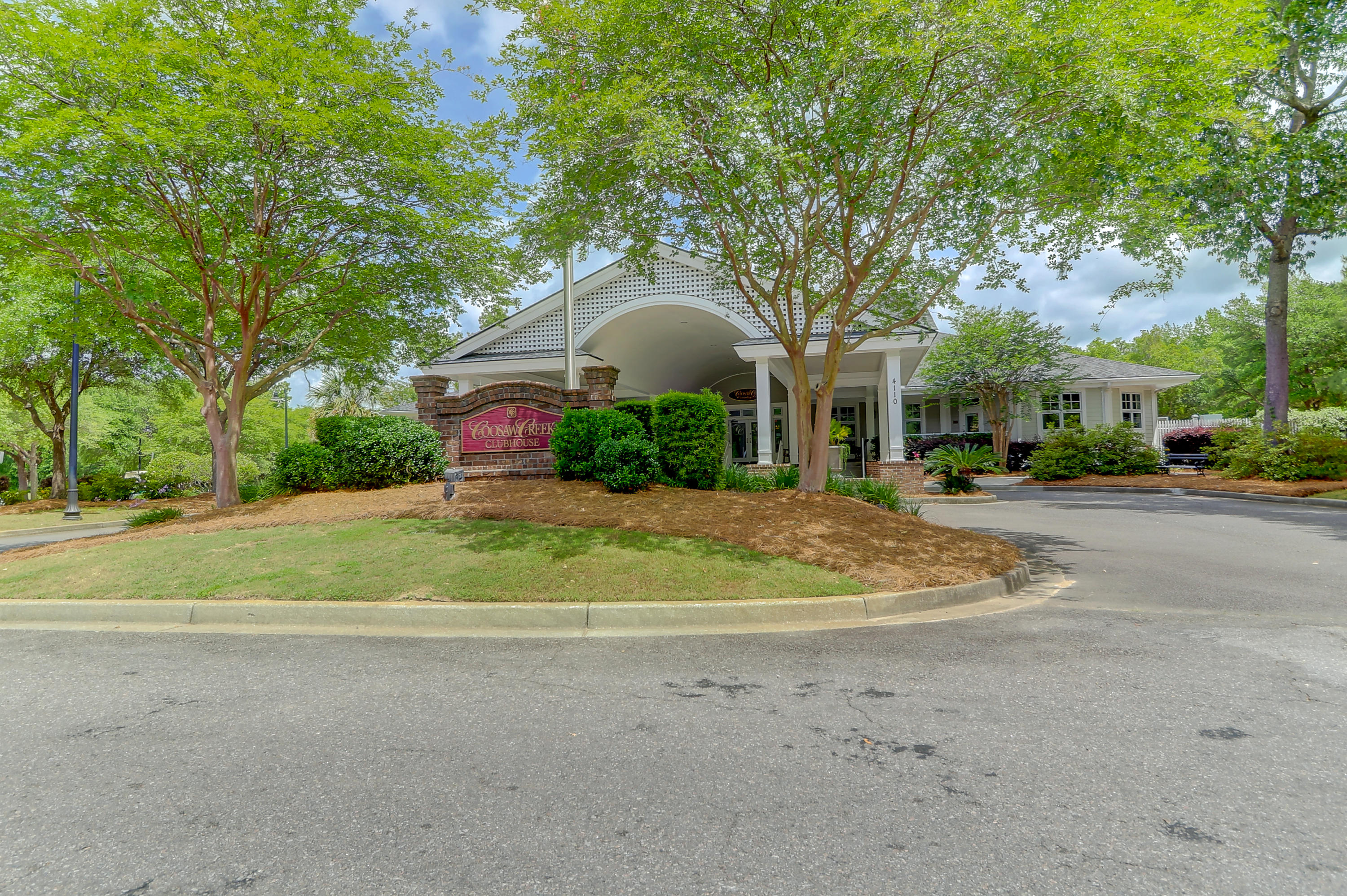 Coosaw Creek Country Club Homes For Sale - 8700 Fairway Woods, North Charleston, SC - 23