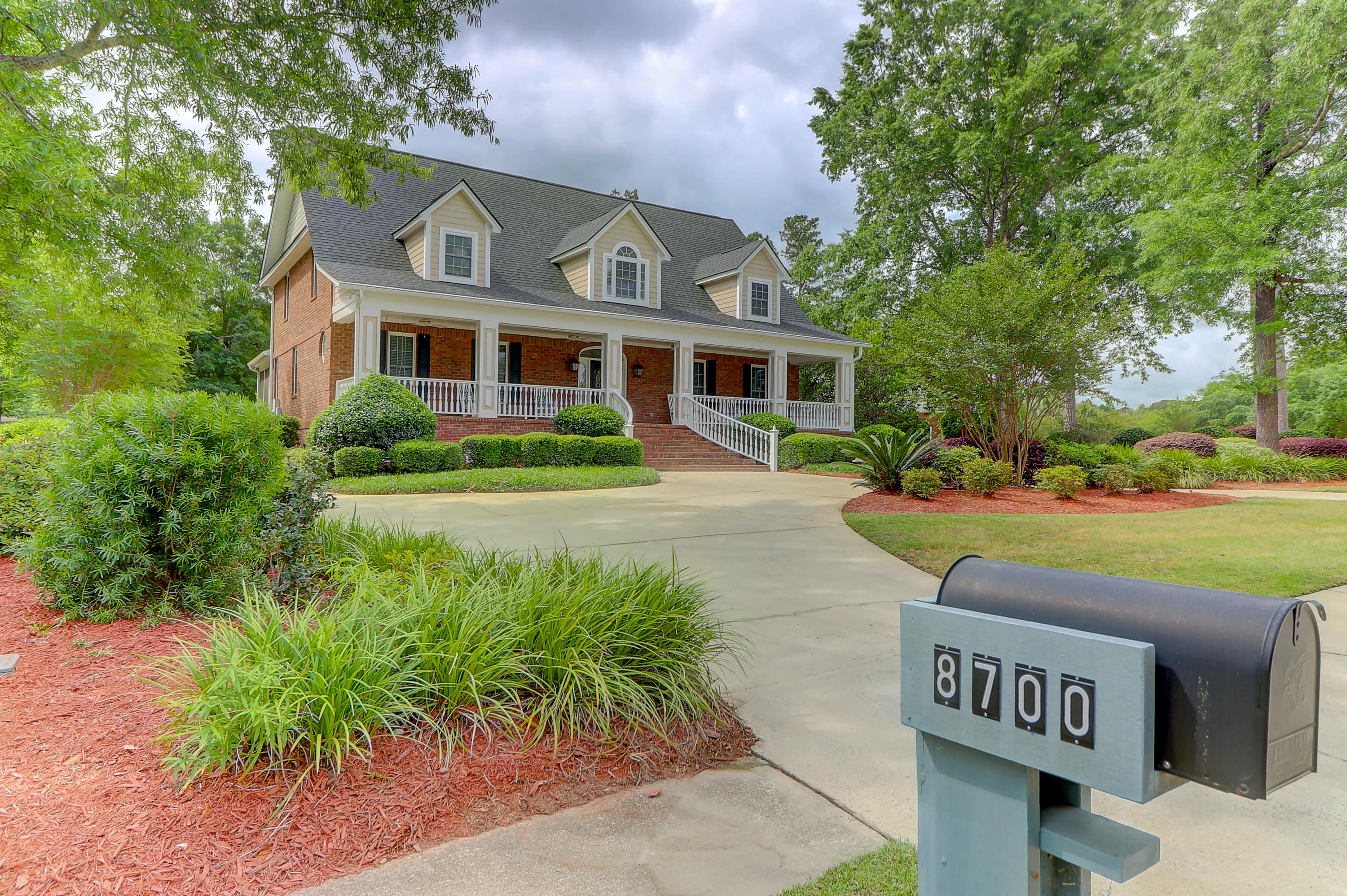 Coosaw Creek Country Club Homes For Sale - 8700 Fairway Woods, North Charleston, SC - 1