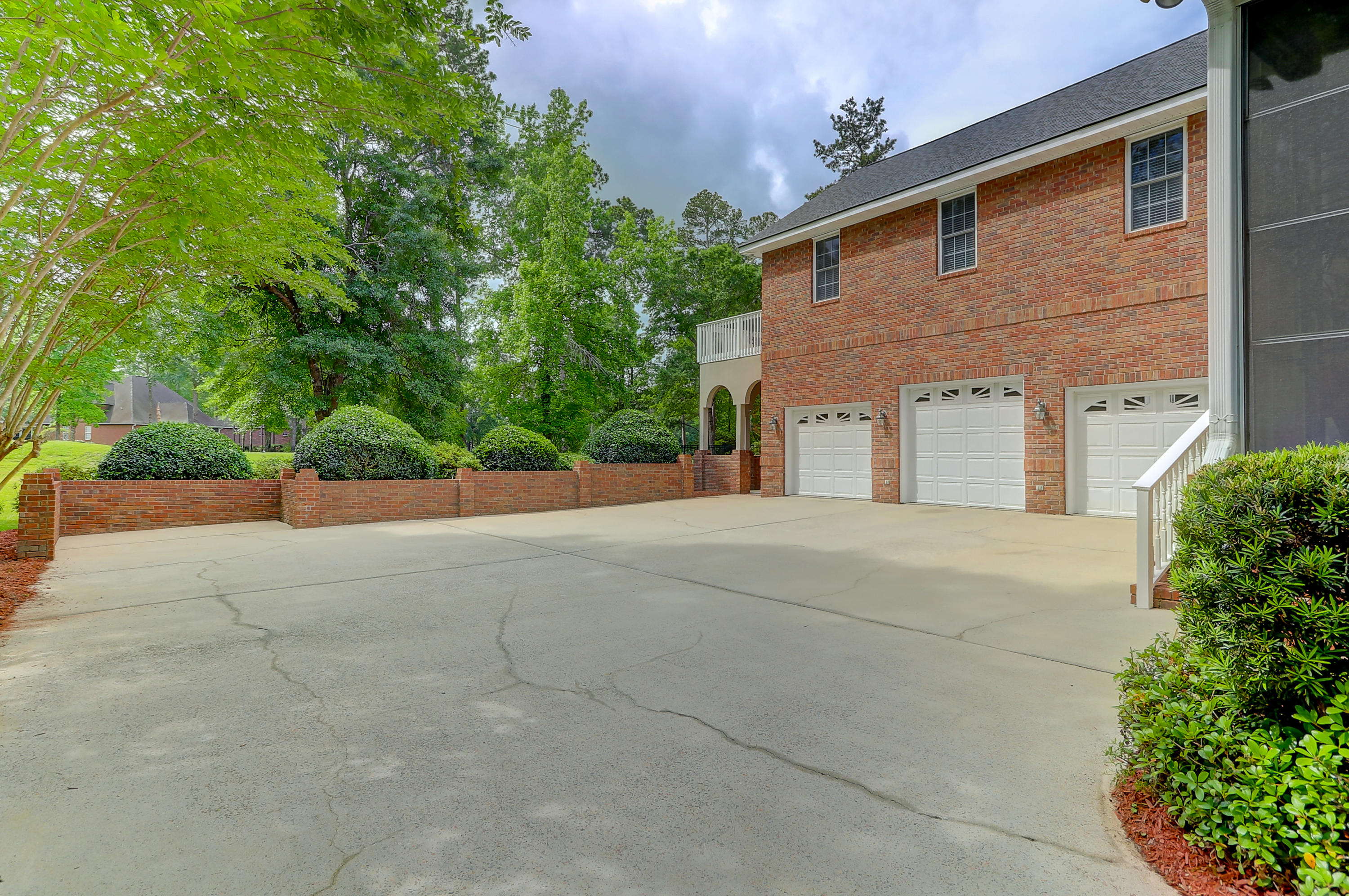 Coosaw Creek Country Club Homes For Sale - 8700 Fairway Woods, North Charleston, SC - 0