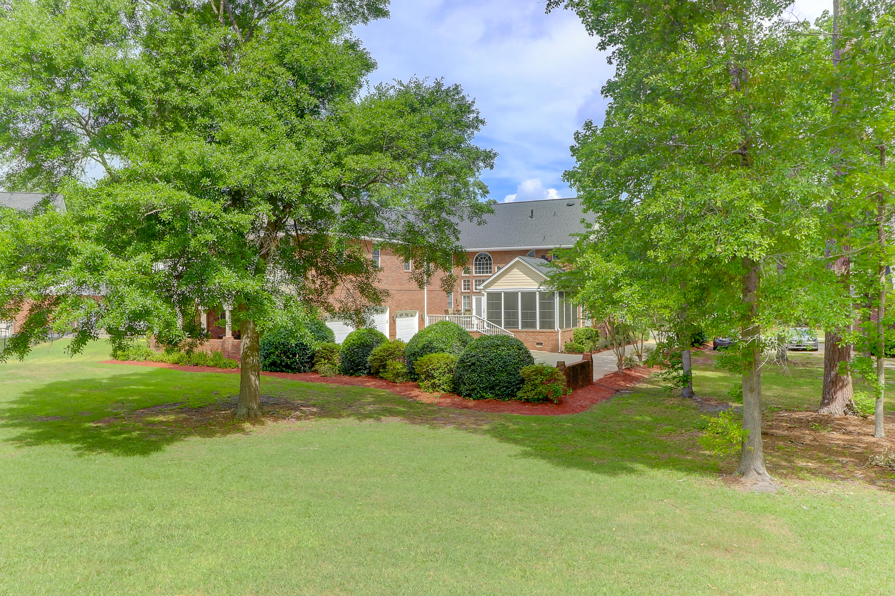 Coosaw Creek Country Club Homes For Sale - 8700 Fairway Woods, North Charleston, SC - 56