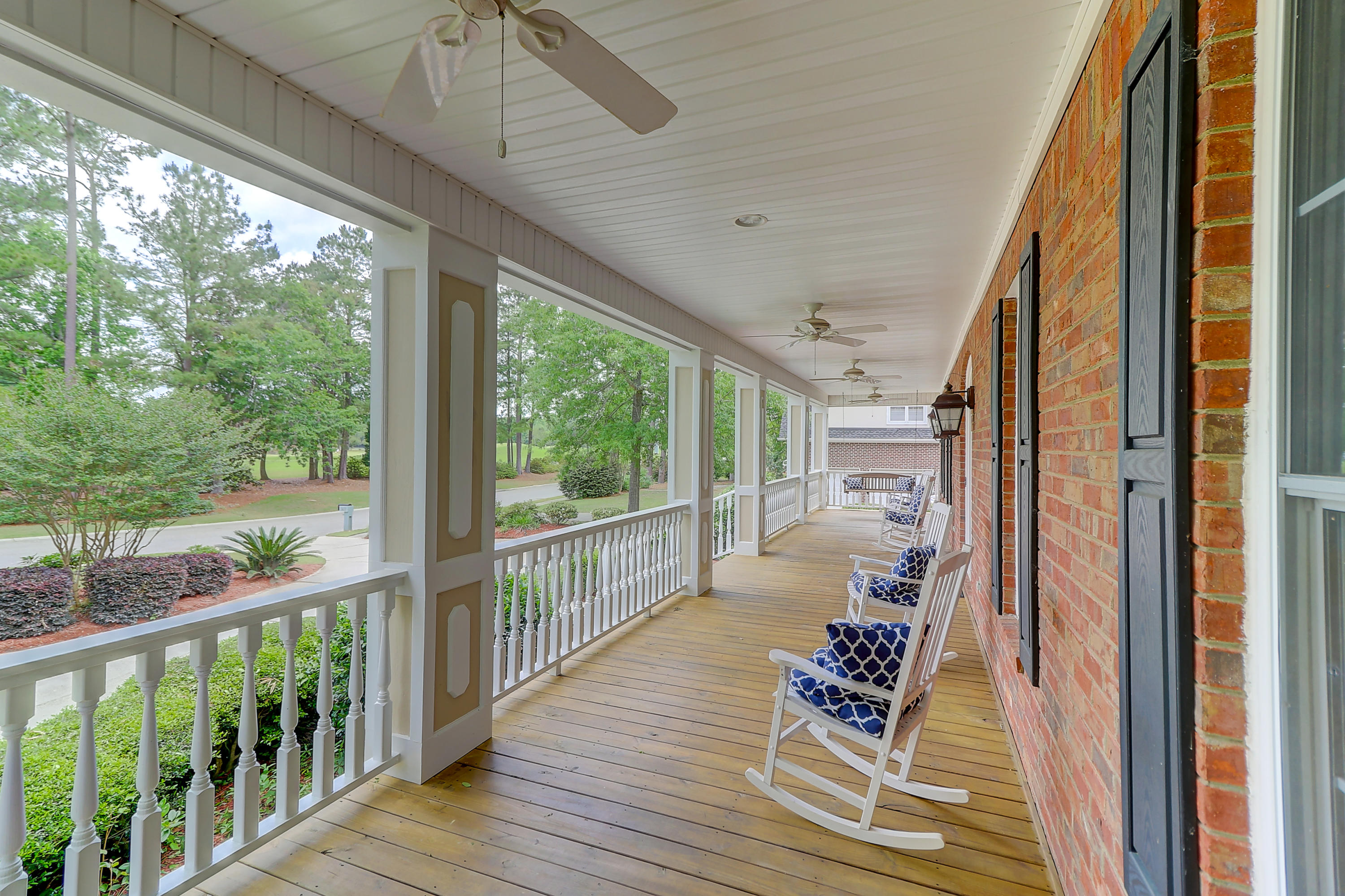 Coosaw Creek Country Club Homes For Sale - 8700 Fairway Woods, North Charleston, SC - 3