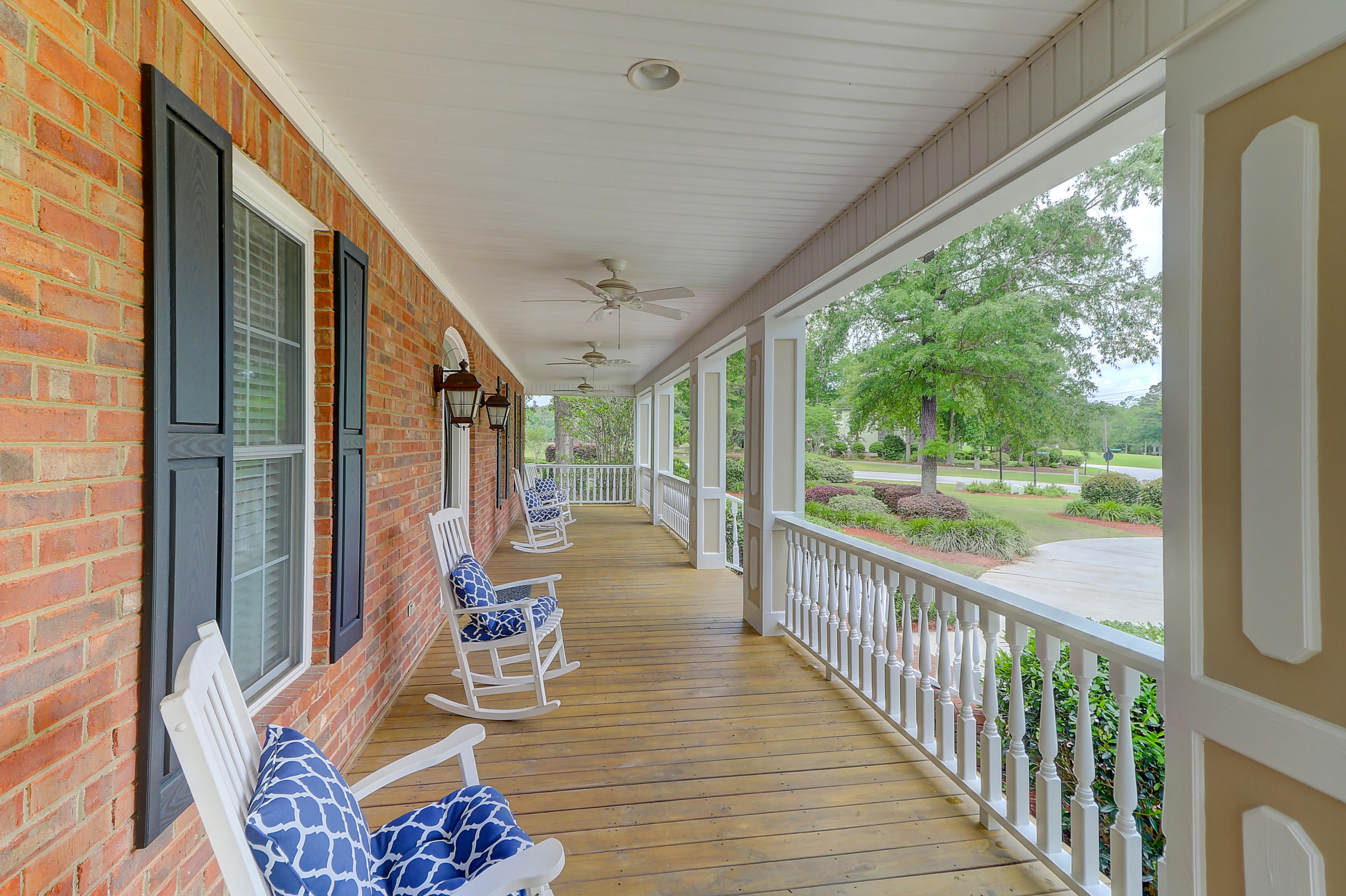 Coosaw Creek Country Club Homes For Sale - 8700 Fairway Woods, North Charleston, SC - 19