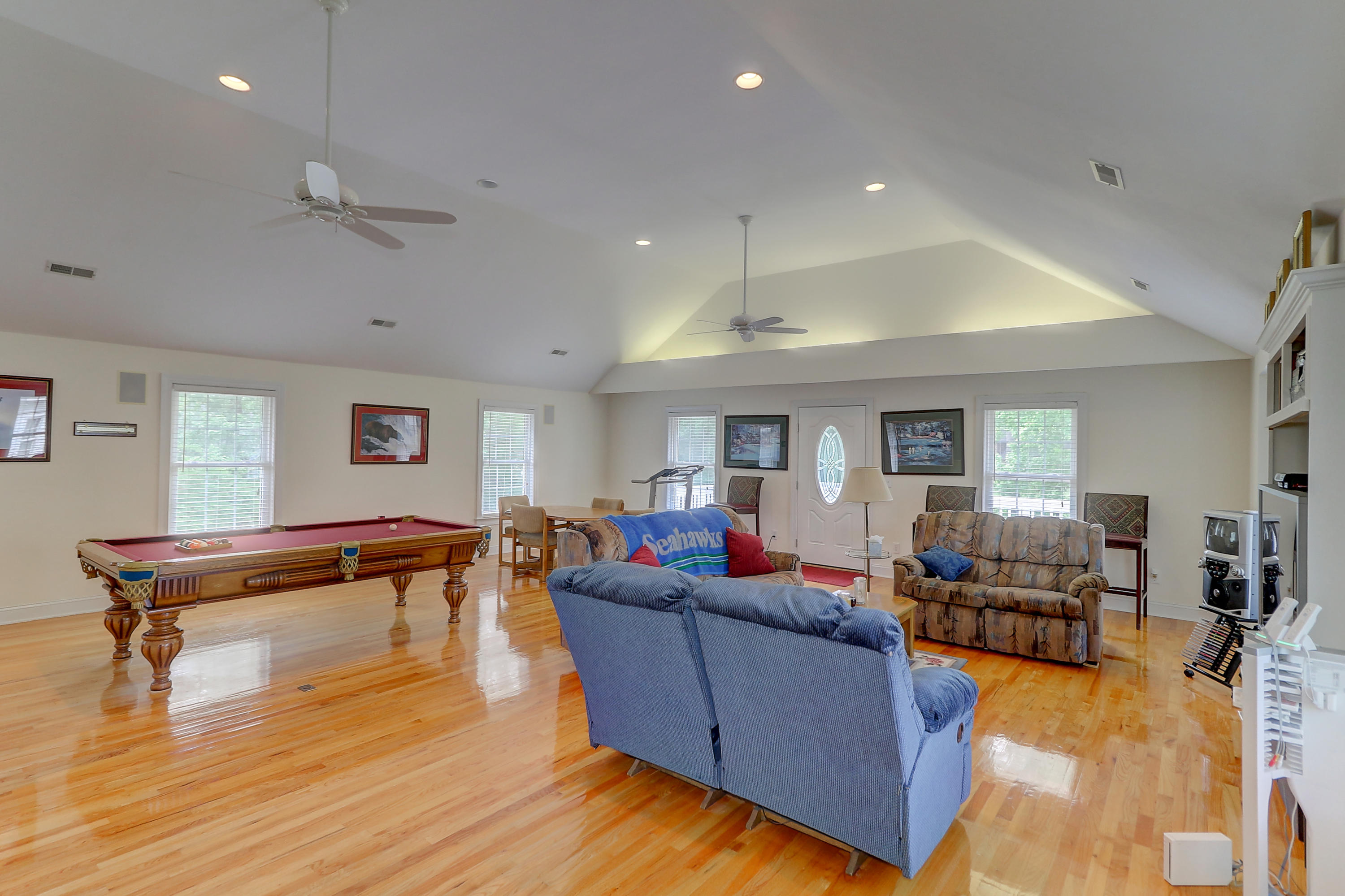 Coosaw Creek Country Club Homes For Sale - 8700 Fairway Woods, North Charleston, SC - 80