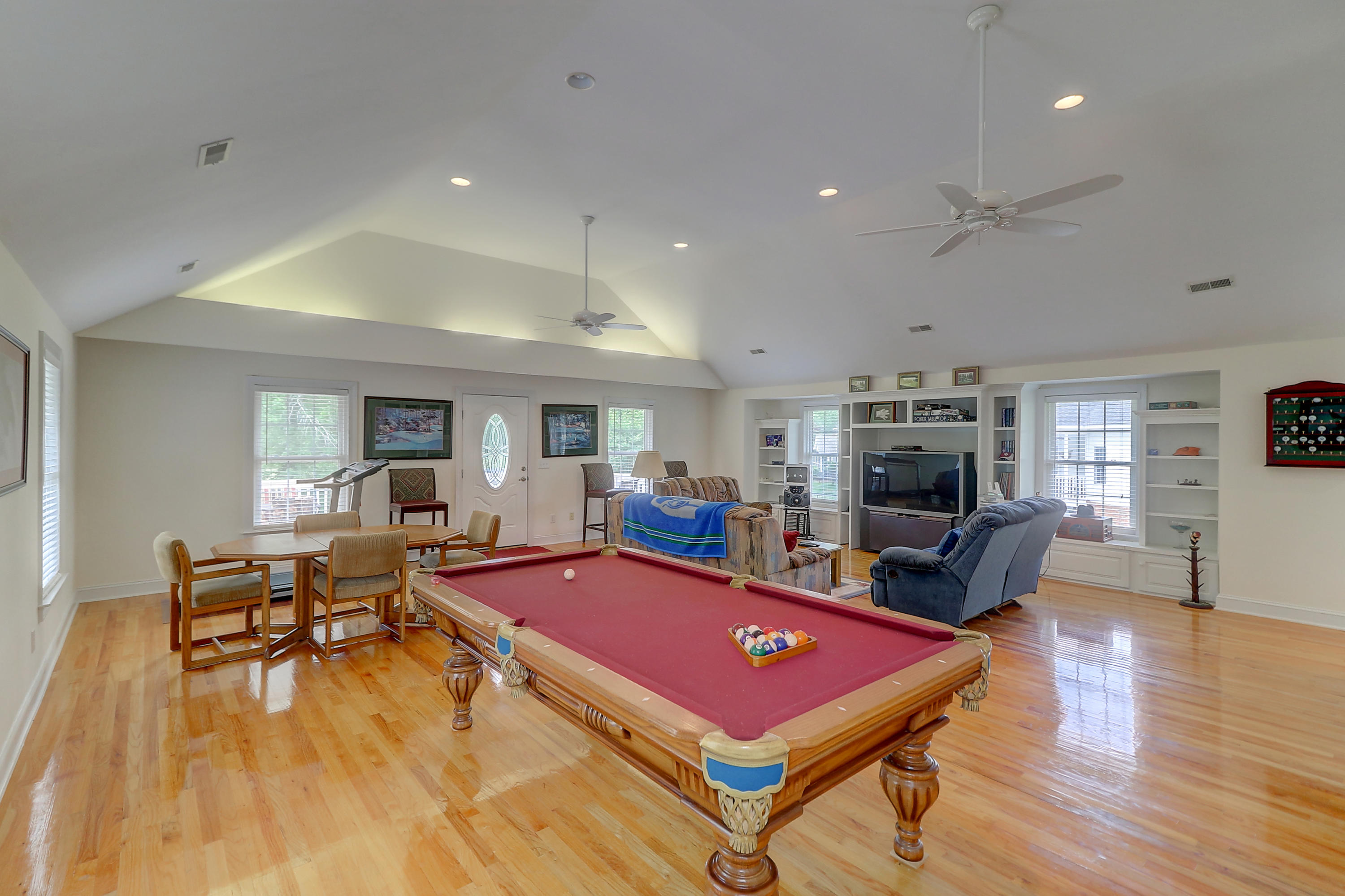 Coosaw Creek Country Club Homes For Sale - 8700 Fairway Woods, North Charleston, SC - 79