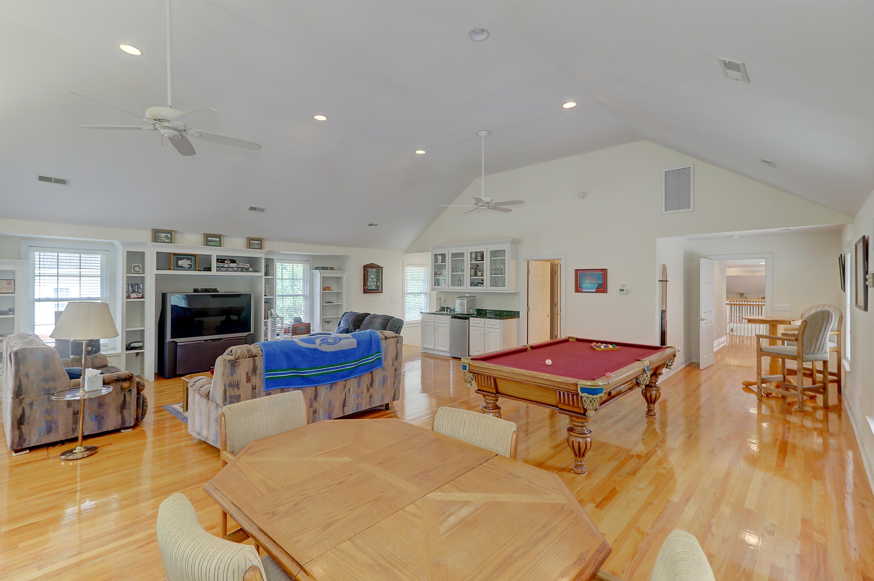 Coosaw Creek Country Club Homes For Sale - 8700 Fairway Woods, North Charleston, SC - 77