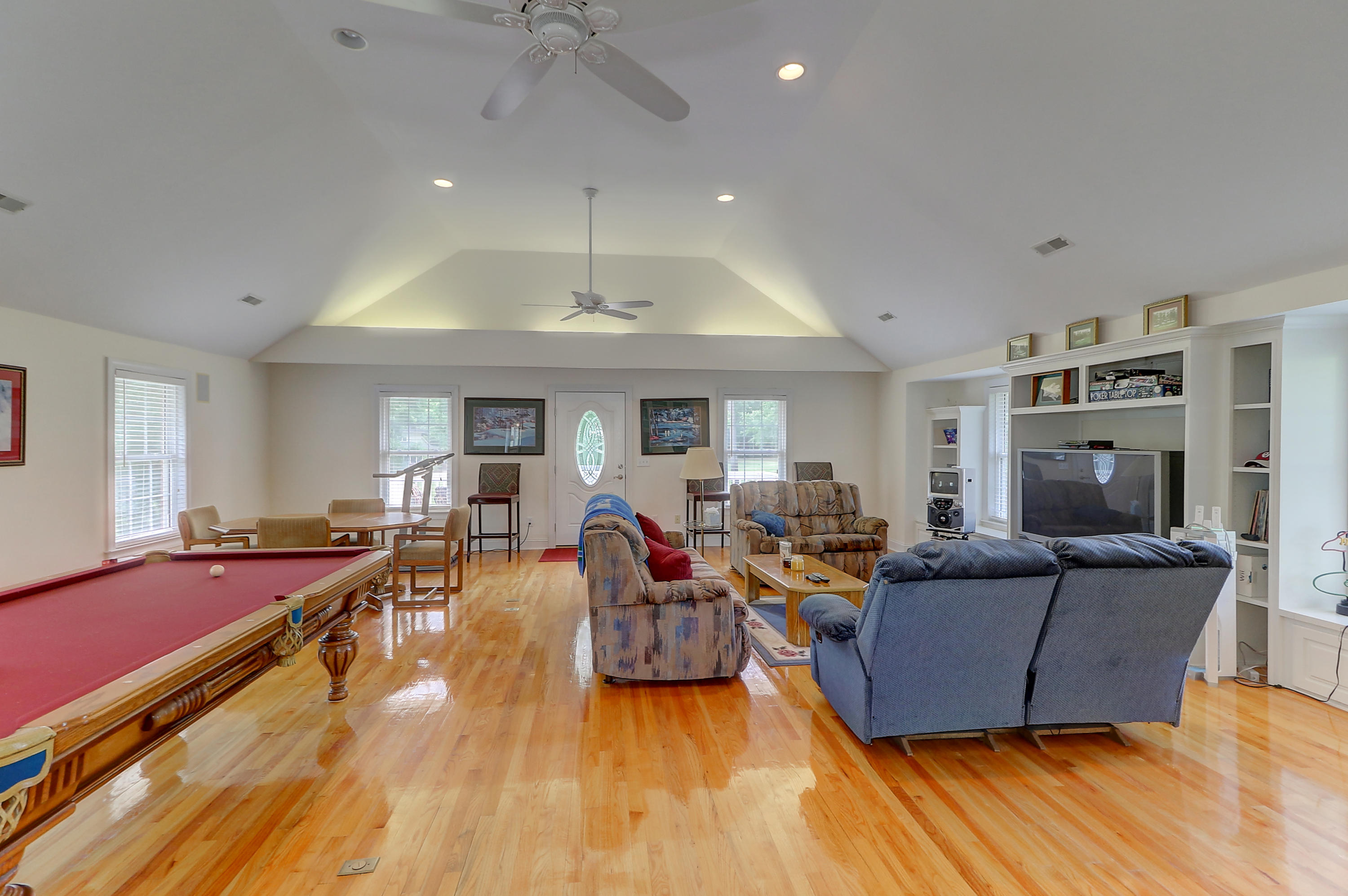 Coosaw Creek Country Club Homes For Sale - 8700 Fairway Woods, North Charleston, SC - 69