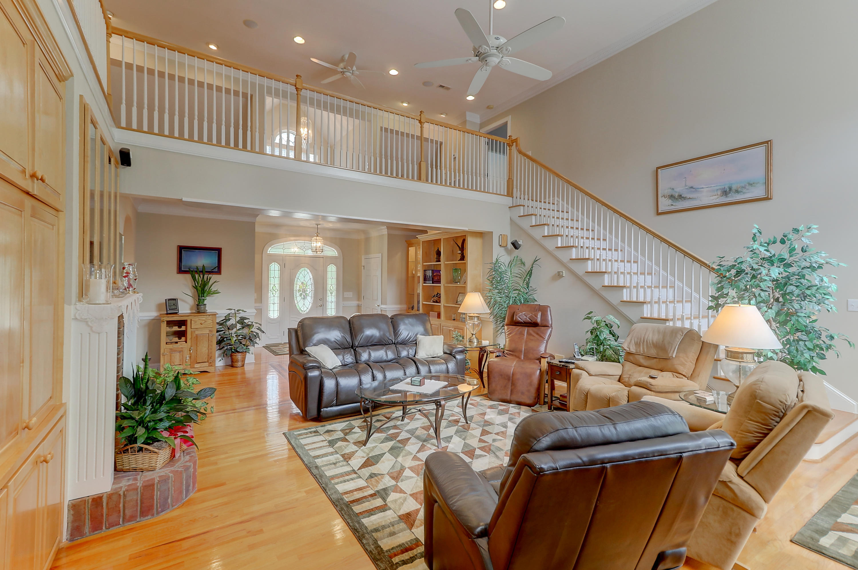 Coosaw Creek Country Club Homes For Sale - 8700 Fairway Woods, North Charleston, SC - 8