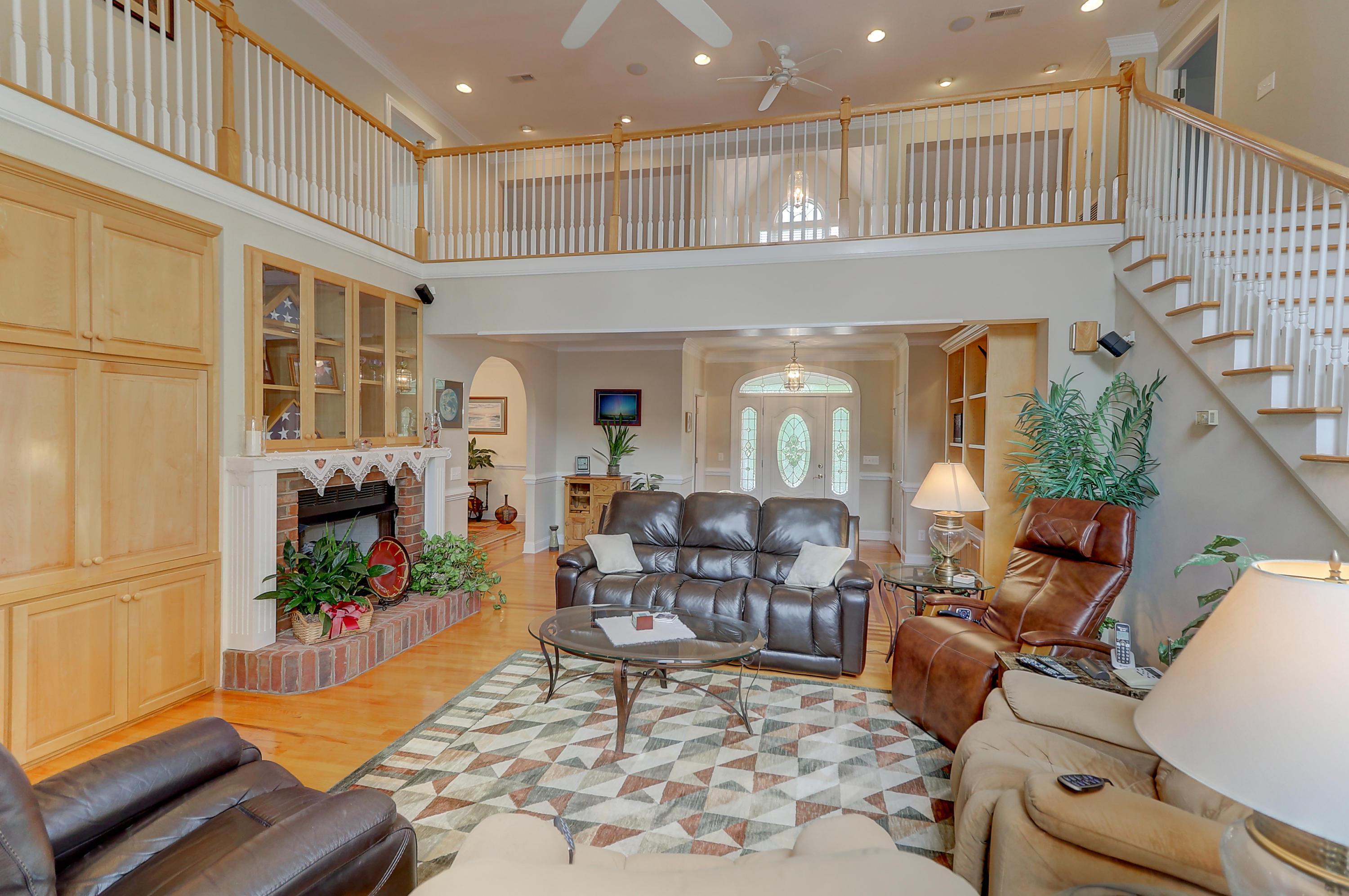 Coosaw Creek Country Club Homes For Sale - 8700 Fairway Woods, North Charleston, SC - 12