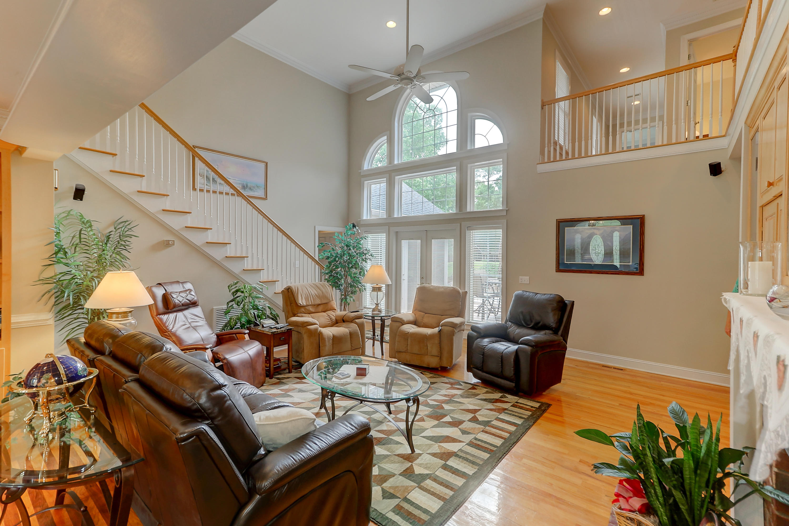 Coosaw Creek Country Club Homes For Sale - 8700 Fairway Woods, North Charleston, SC - 73