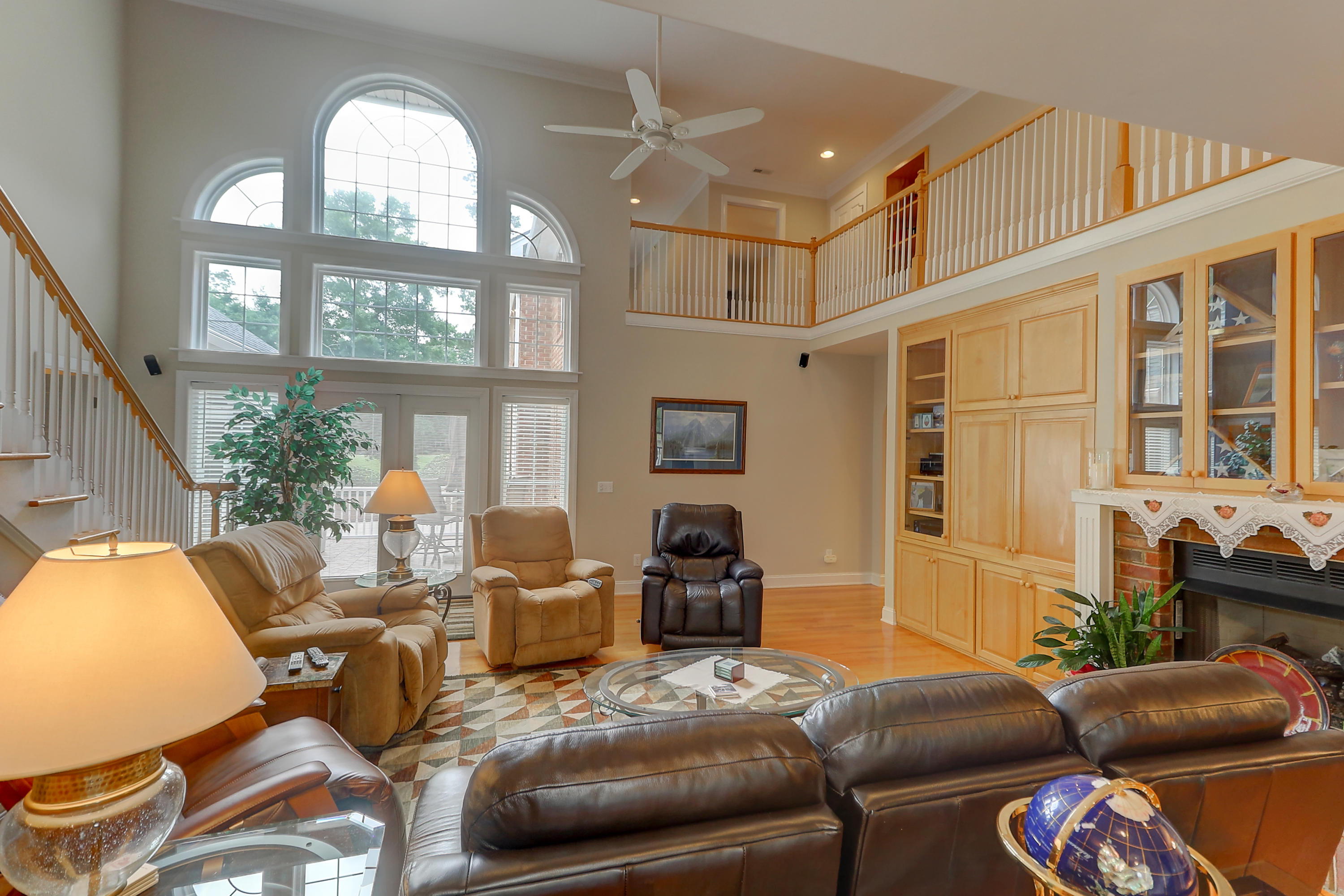 Coosaw Creek Country Club Homes For Sale - 8700 Fairway Woods, North Charleston, SC - 72