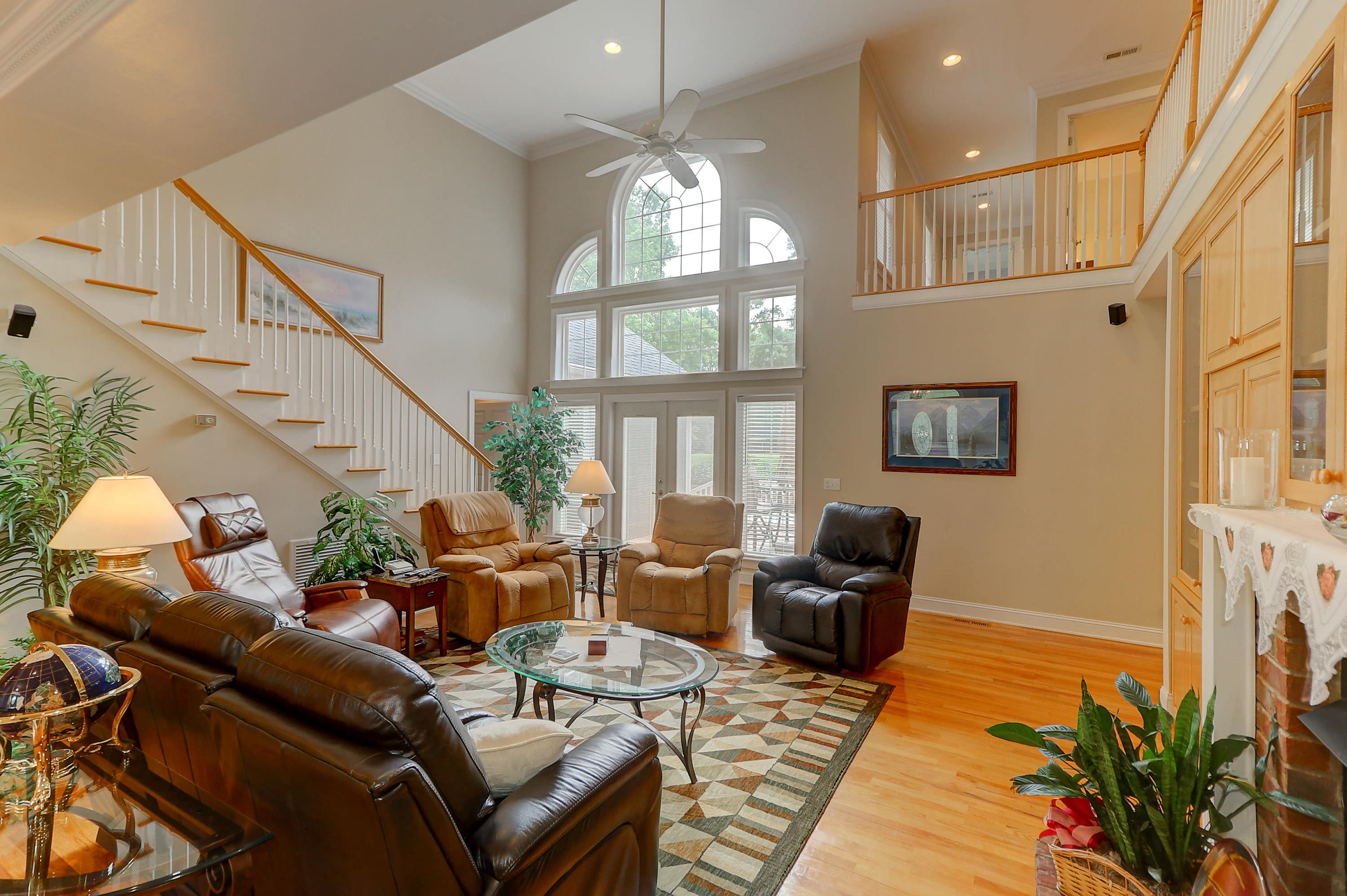 Coosaw Creek Country Club Homes For Sale - 8700 Fairway Woods, North Charleston, SC - 59