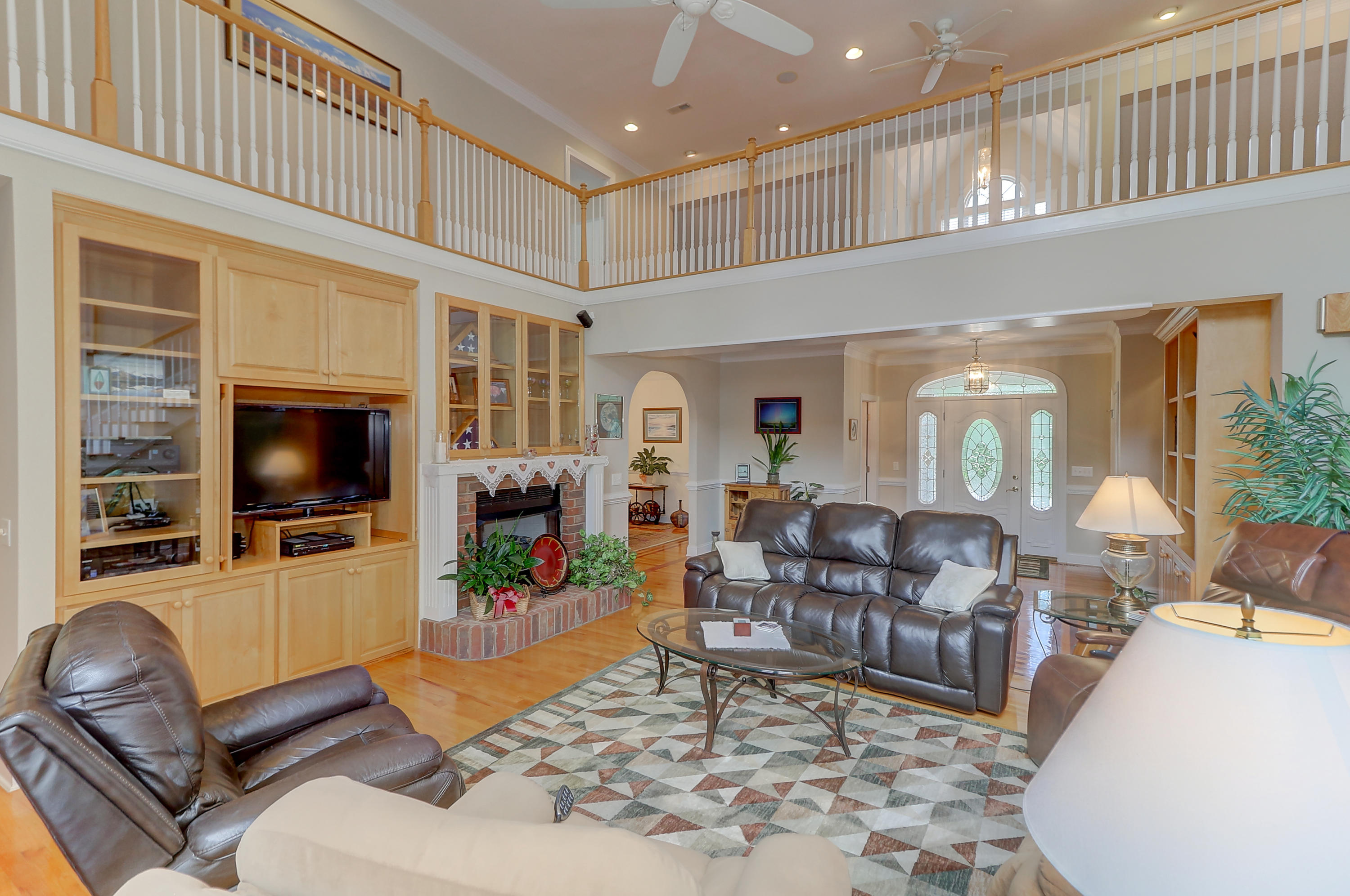 Coosaw Creek Country Club Homes For Sale - 8700 Fairway Woods, North Charleston, SC - 70