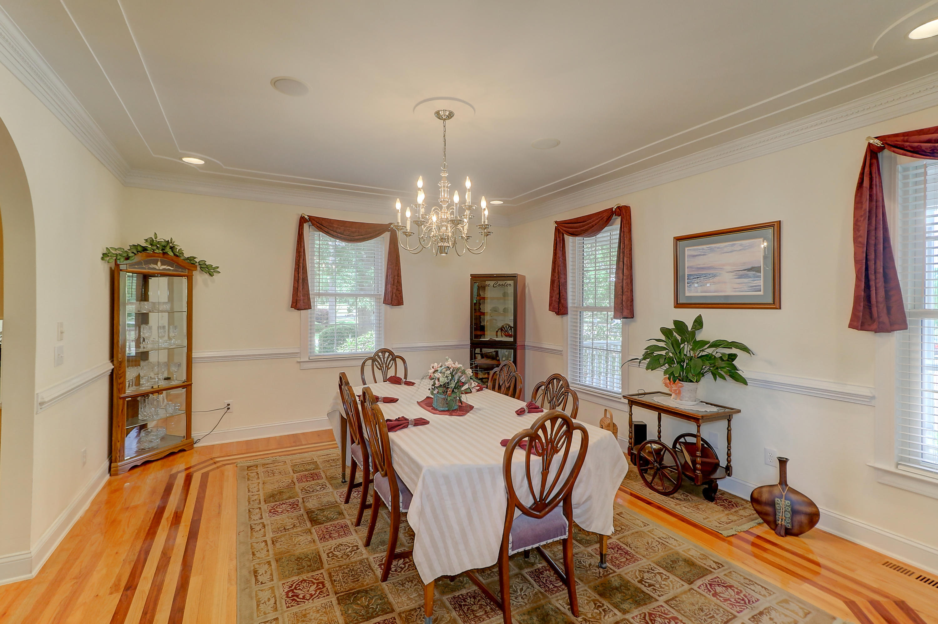 Coosaw Creek Country Club Homes For Sale - 8700 Fairway Woods, North Charleston, SC - 31
