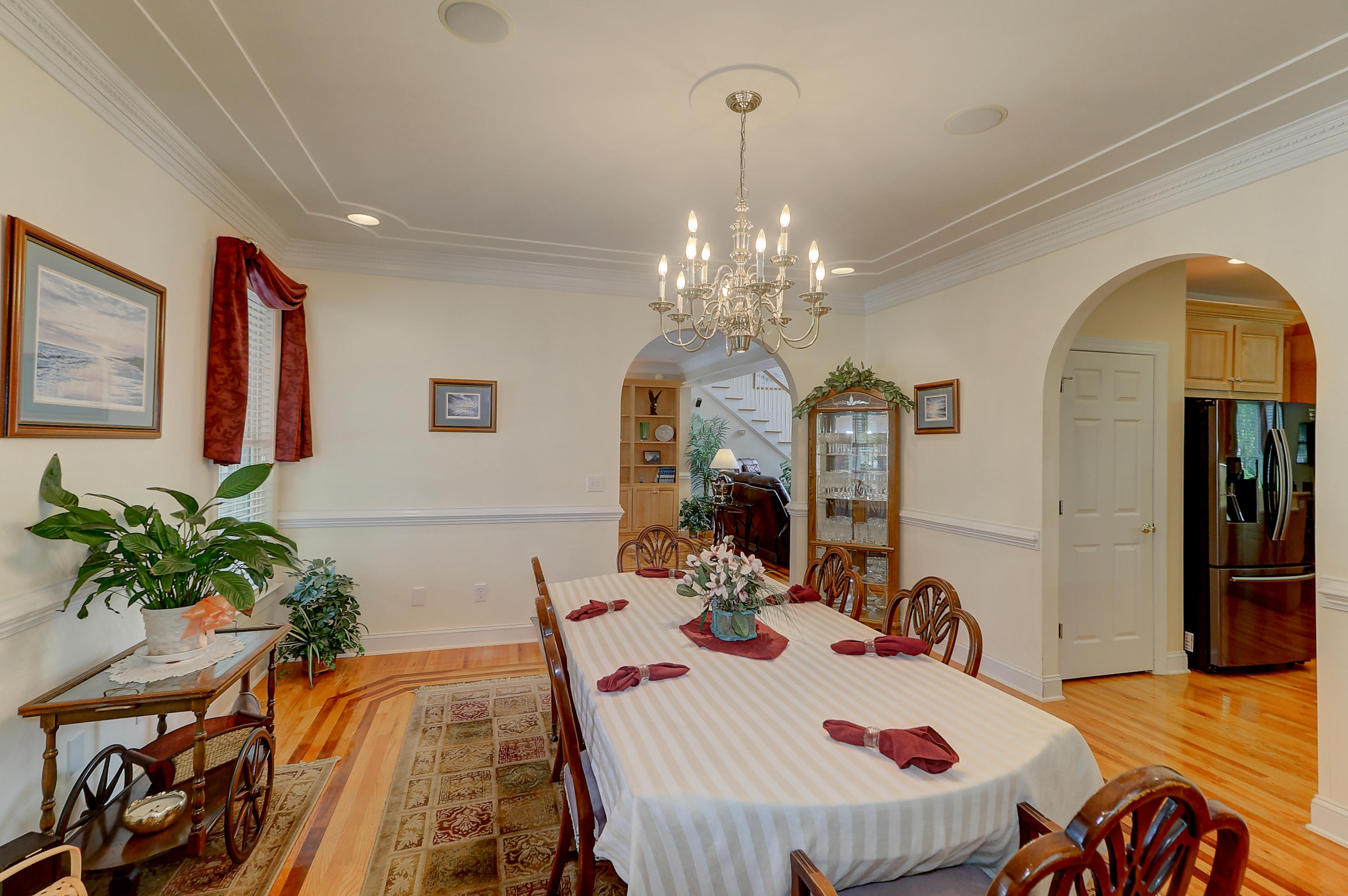 Coosaw Creek Country Club Homes For Sale - 8700 Fairway Woods, North Charleston, SC - 39
