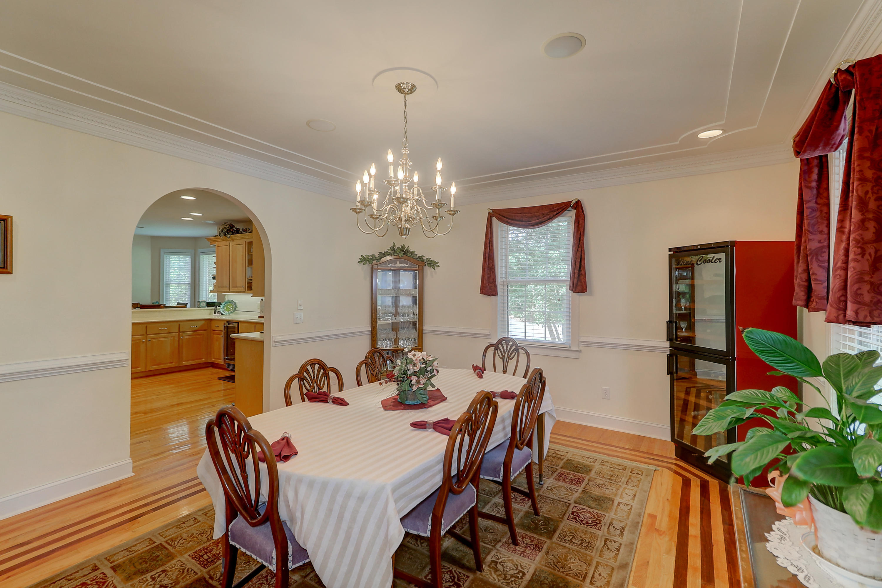 Coosaw Creek Country Club Homes For Sale - 8700 Fairway Woods, North Charleston, SC - 38