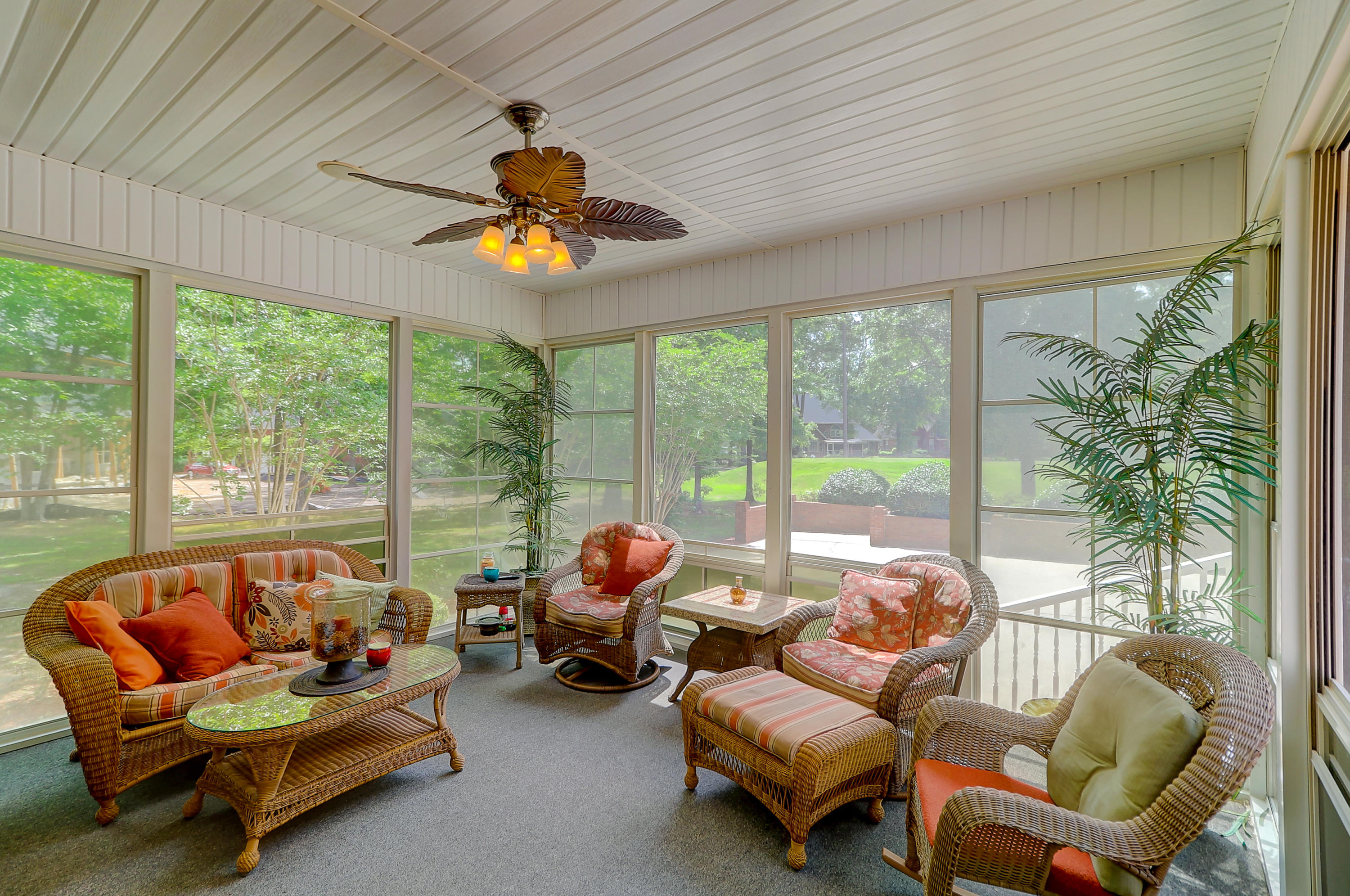 Coosaw Creek Country Club Homes For Sale - 8700 Fairway Woods, North Charleston, SC - 32