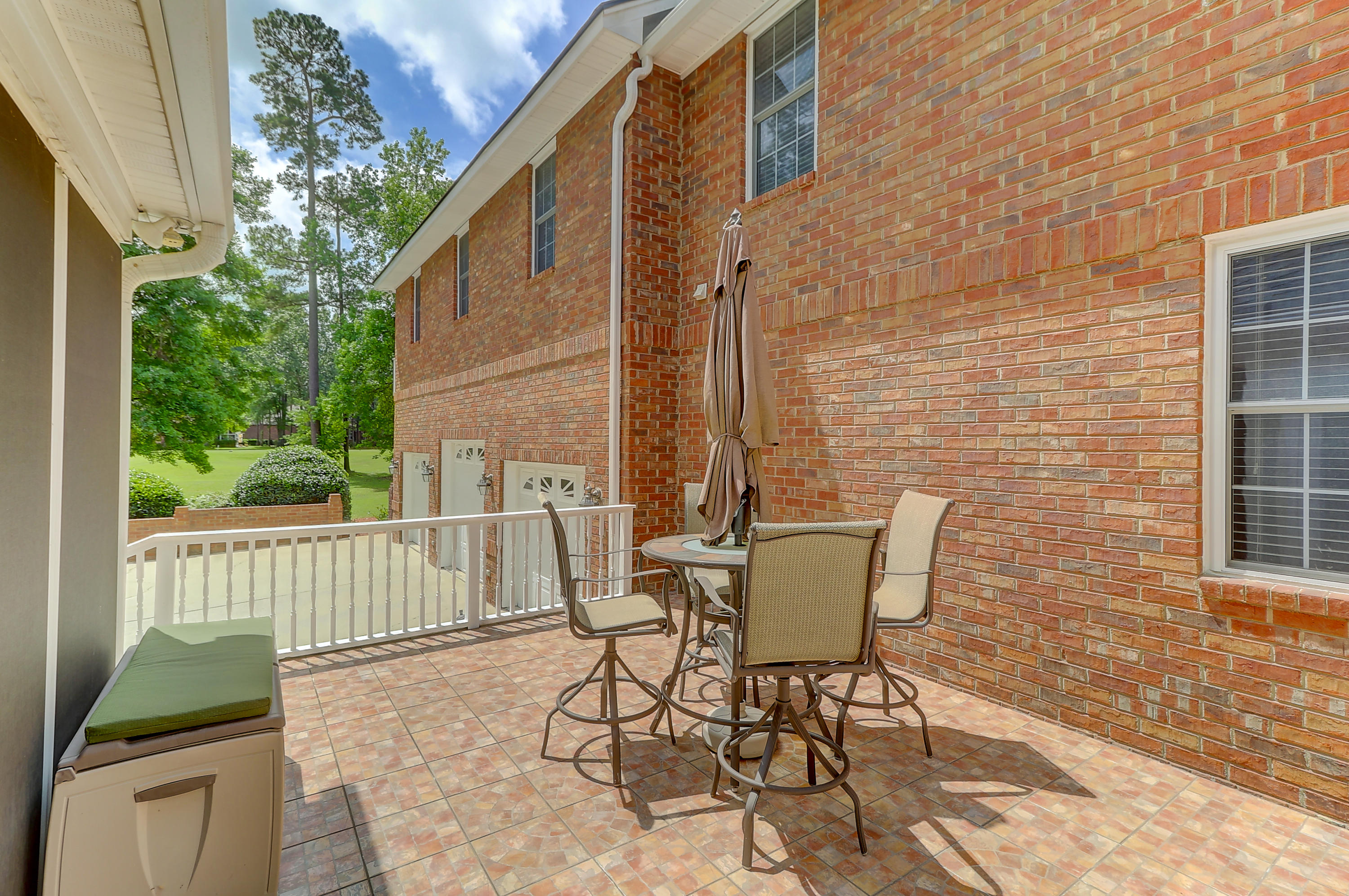 Coosaw Creek Country Club Homes For Sale - 8700 Fairway Woods, North Charleston, SC - 24