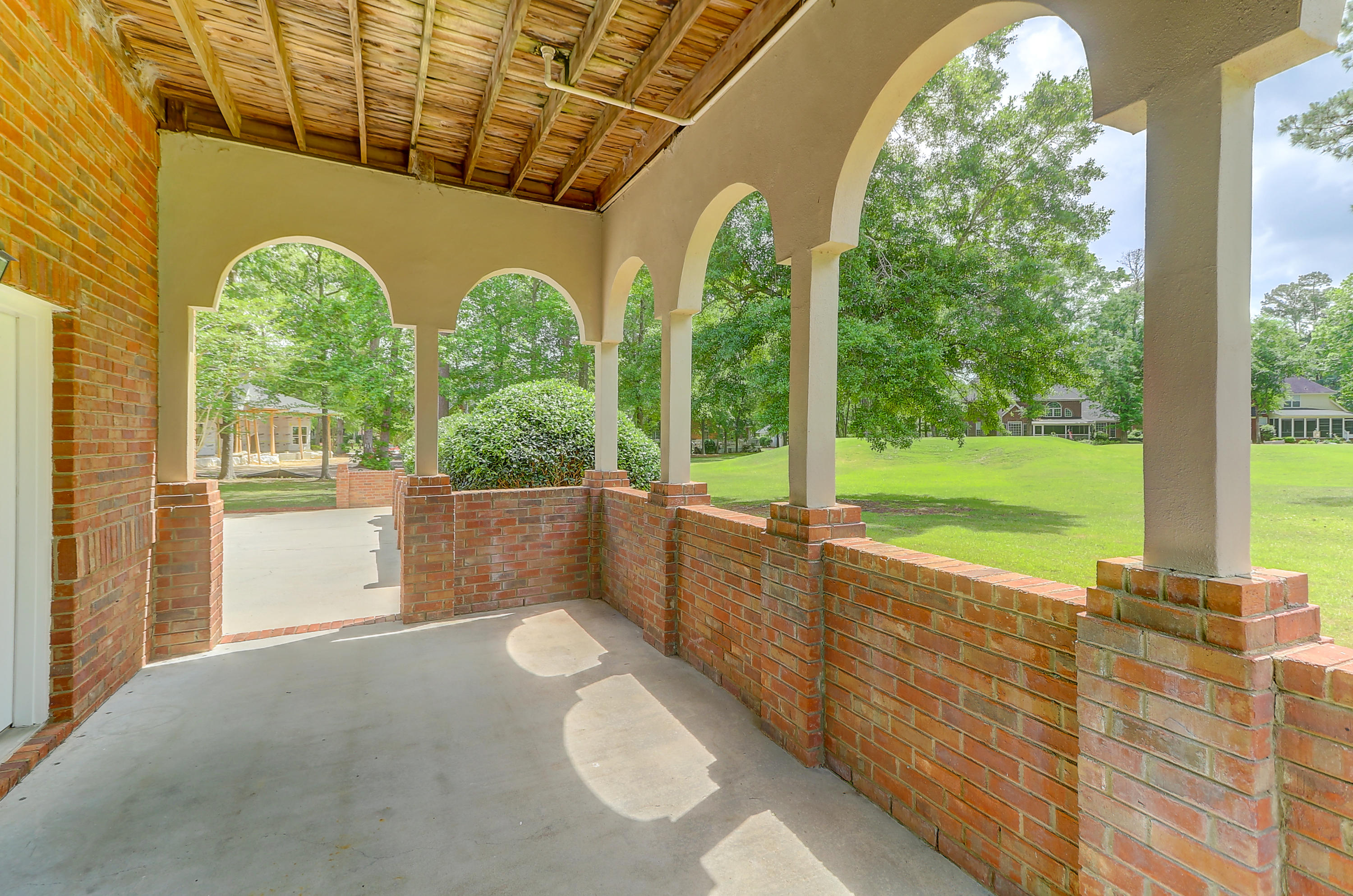 Coosaw Creek Country Club Homes For Sale - 8700 Fairway Woods, North Charleston, SC - 21