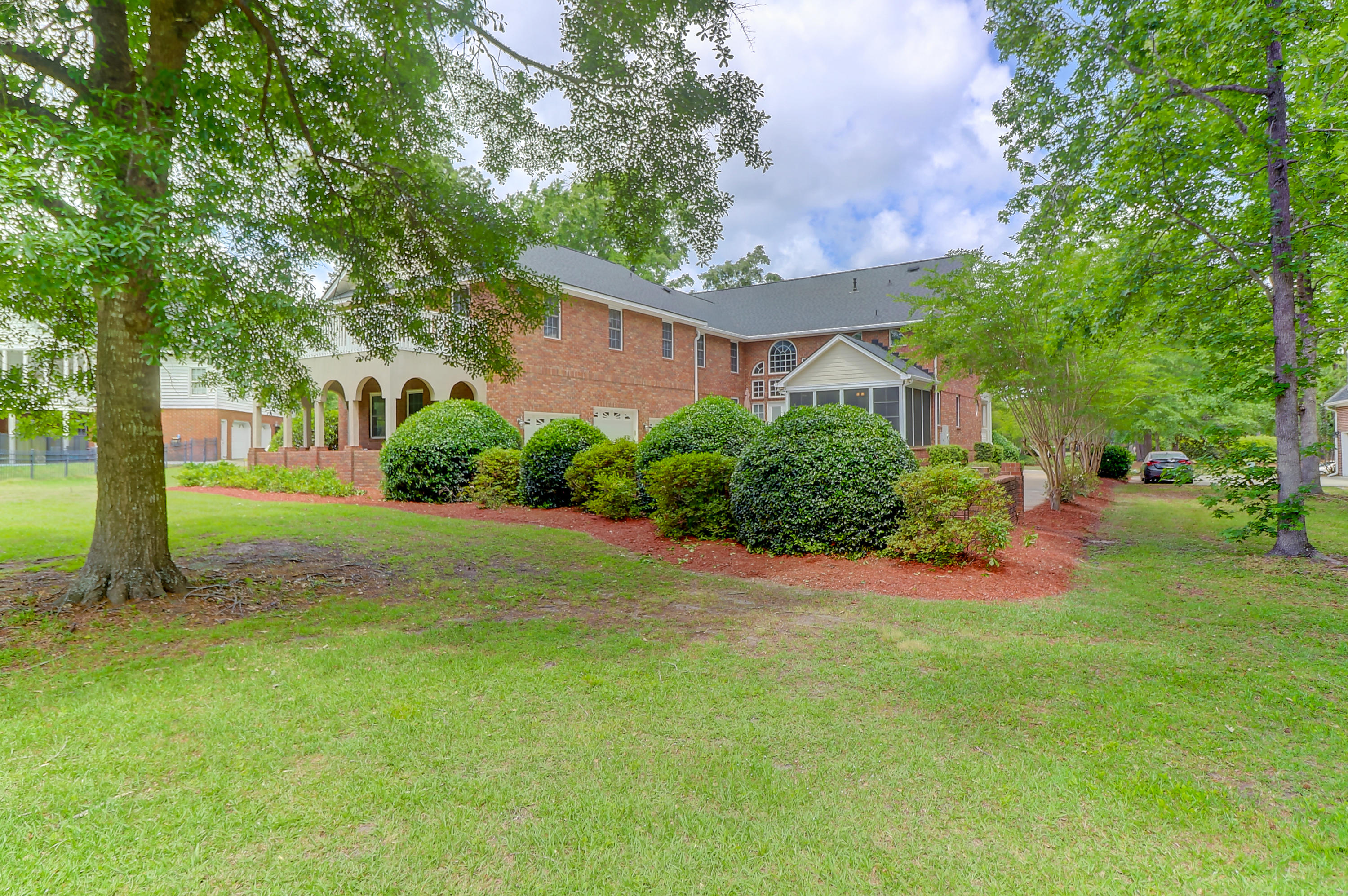 Coosaw Creek Country Club Homes For Sale - 8700 Fairway Woods, North Charleston, SC - 2