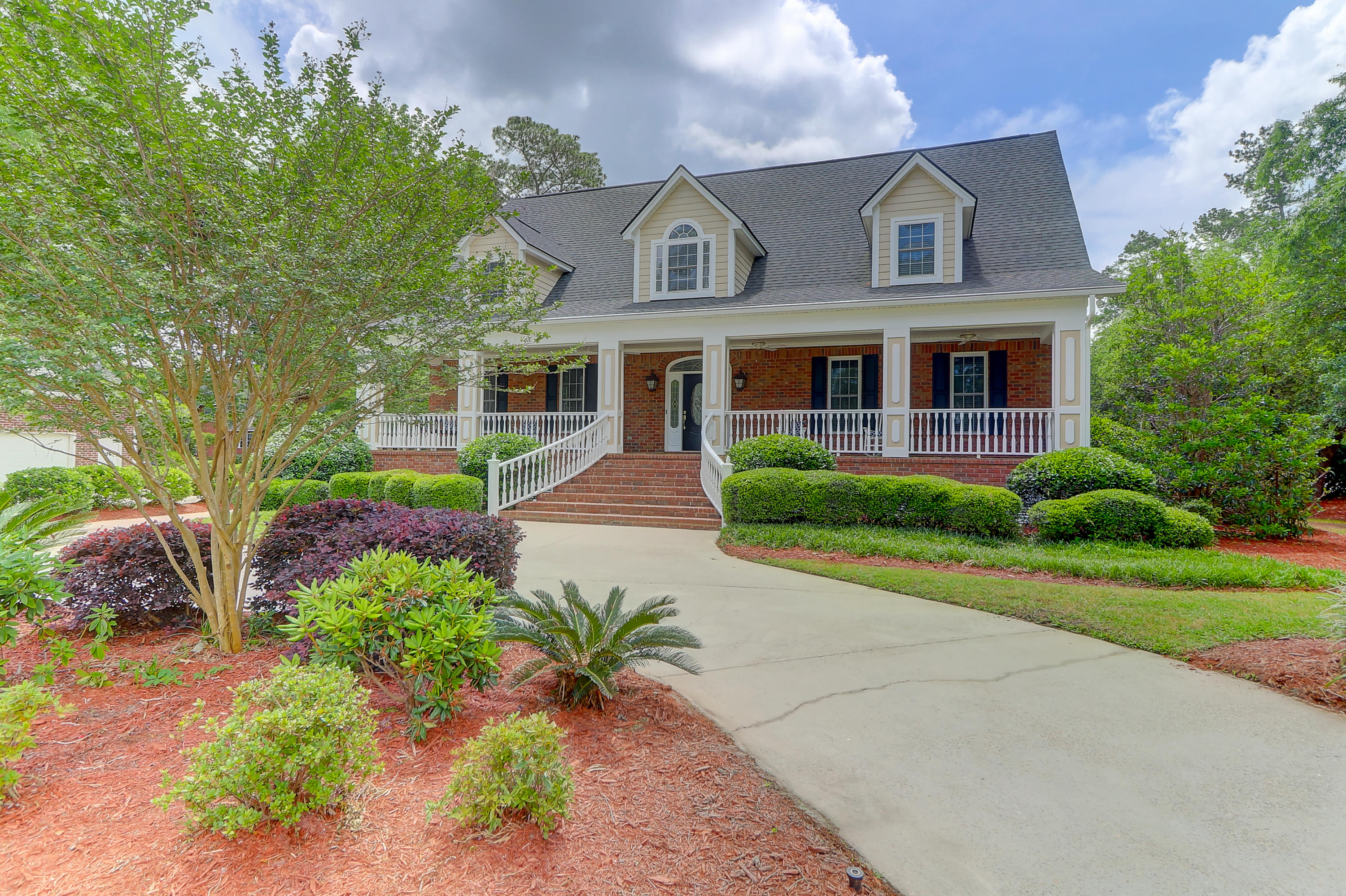 Coosaw Creek Country Club Homes For Sale - 8700 Fairway Woods, North Charleston, SC - 53
