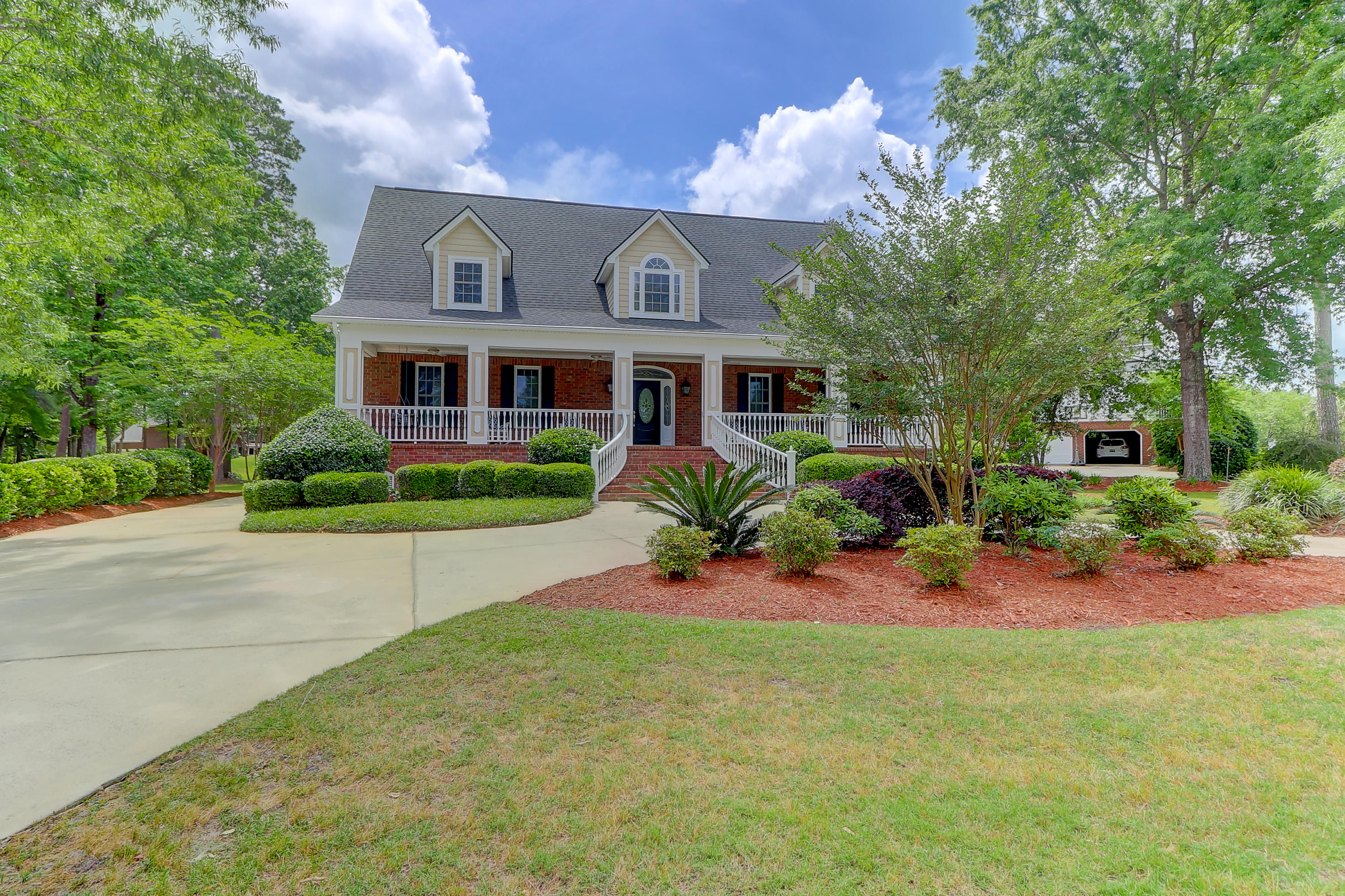 Coosaw Creek Country Club Homes For Sale - 8700 Fairway Woods, North Charleston, SC - 50