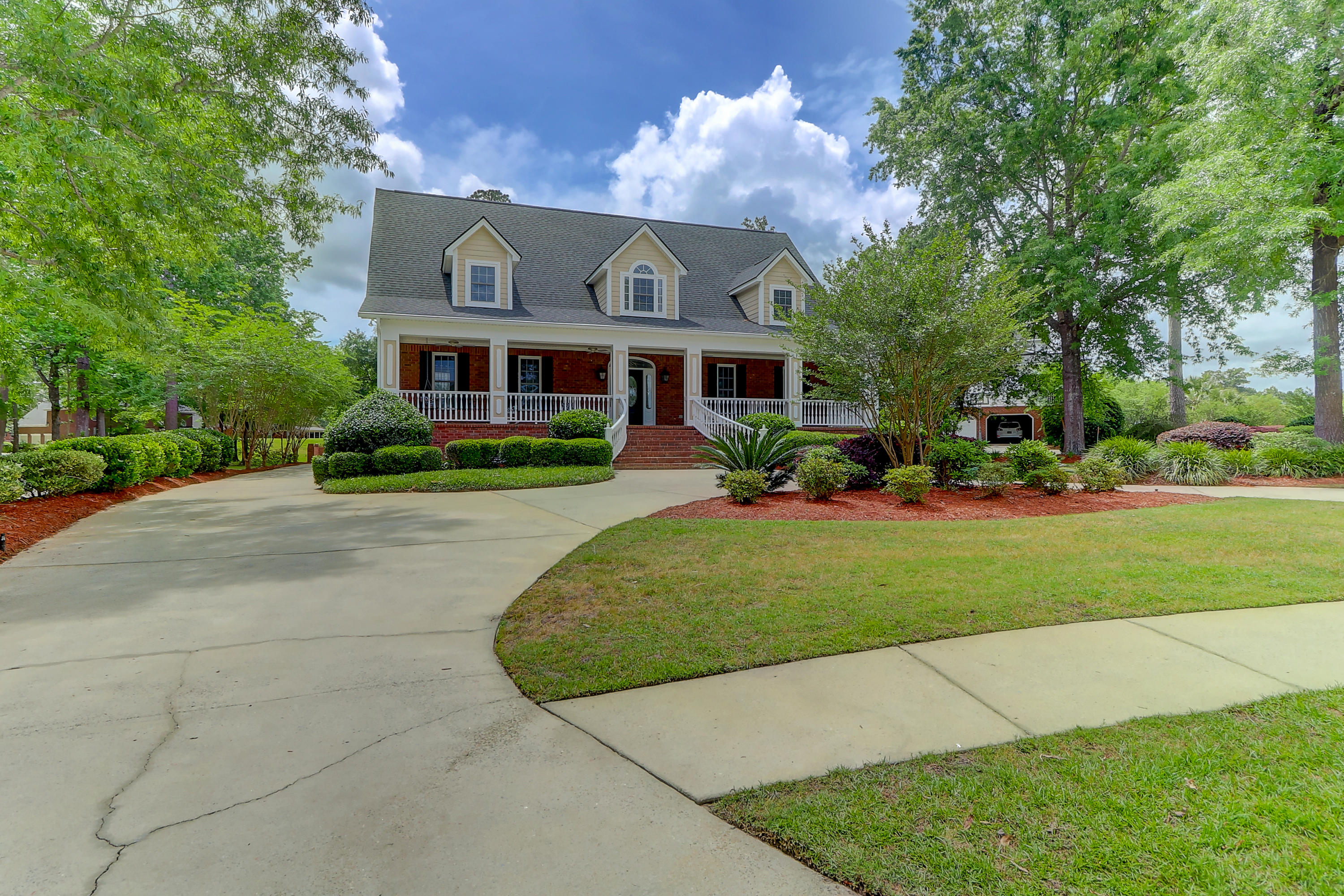 Coosaw Creek Country Club Homes For Sale - 8700 Fairway Woods, North Charleston, SC - 44