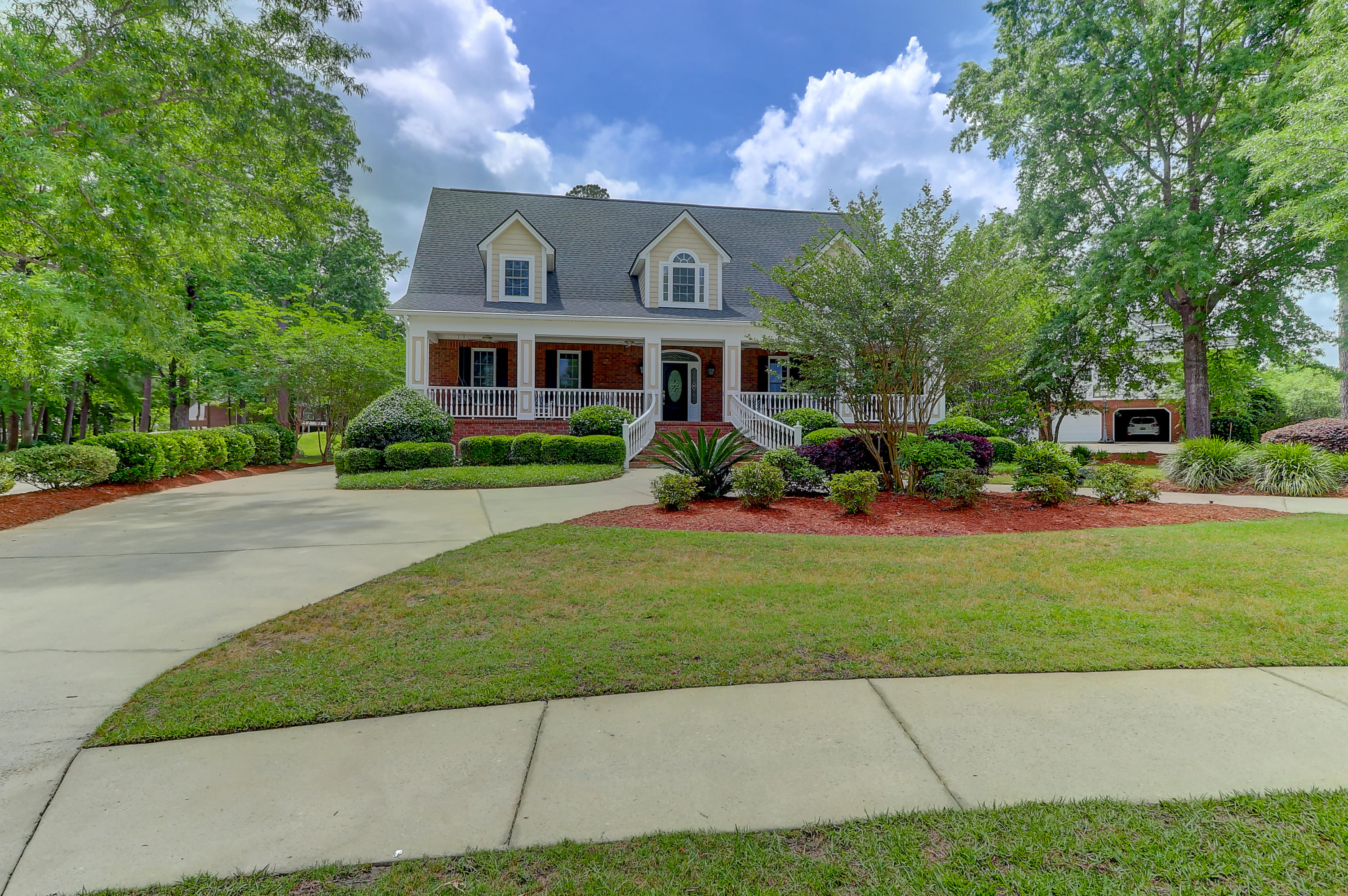 Coosaw Creek Country Club Homes For Sale - 8700 Fairway Woods, North Charleston, SC - 49