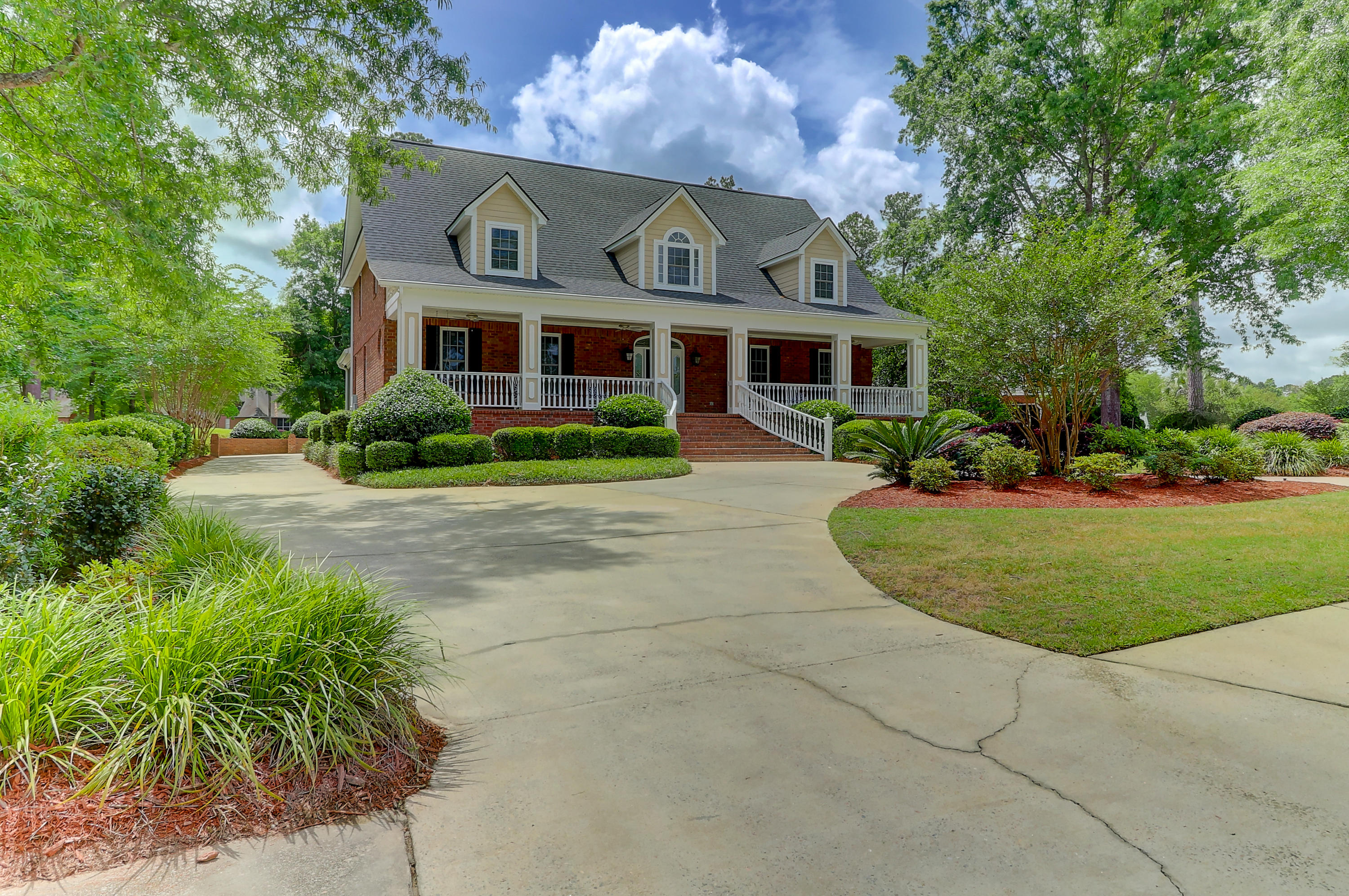 Coosaw Creek Country Club Homes For Sale - 8700 Fairway Woods, North Charleston, SC - 6