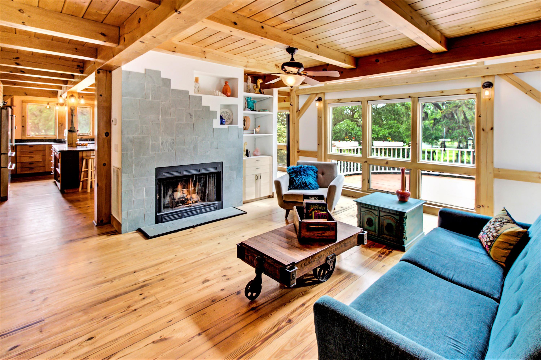 Stono Pointe Homes For Sale - 2651 Burden Creek, Johns Island, SC - 2