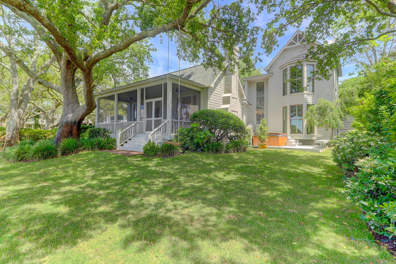 Charleston Address - MLS Number: 19013368