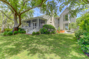 Search for Homes for Sale in Old Village, Mt. Pleasant, SC