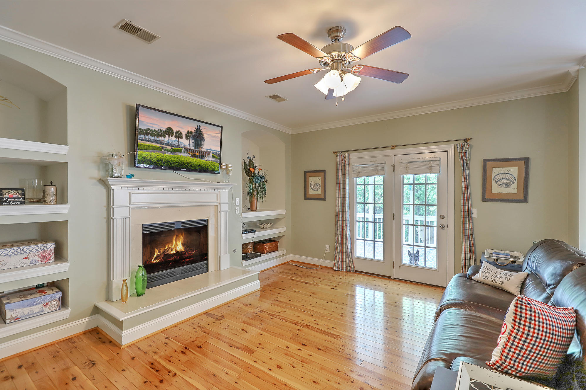 Rivertowne On The Wando Homes For Sale - 2182 Sandy Point Lane, Mount Pleasant, SC - 35