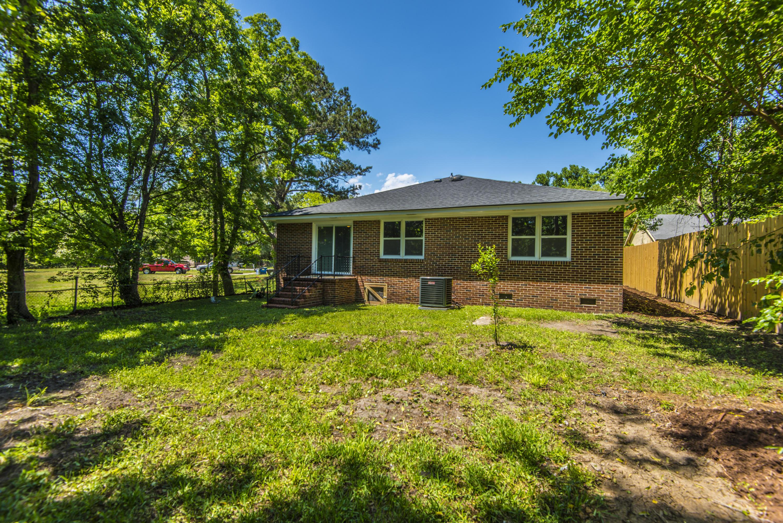 Washington Park Homes For Sale - 1337 5th, Charleston, SC - 1