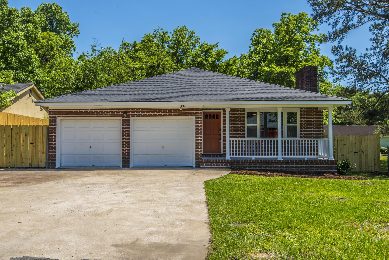 Washington Park Homes For Sale - 1337 5th, Charleston, SC - 26