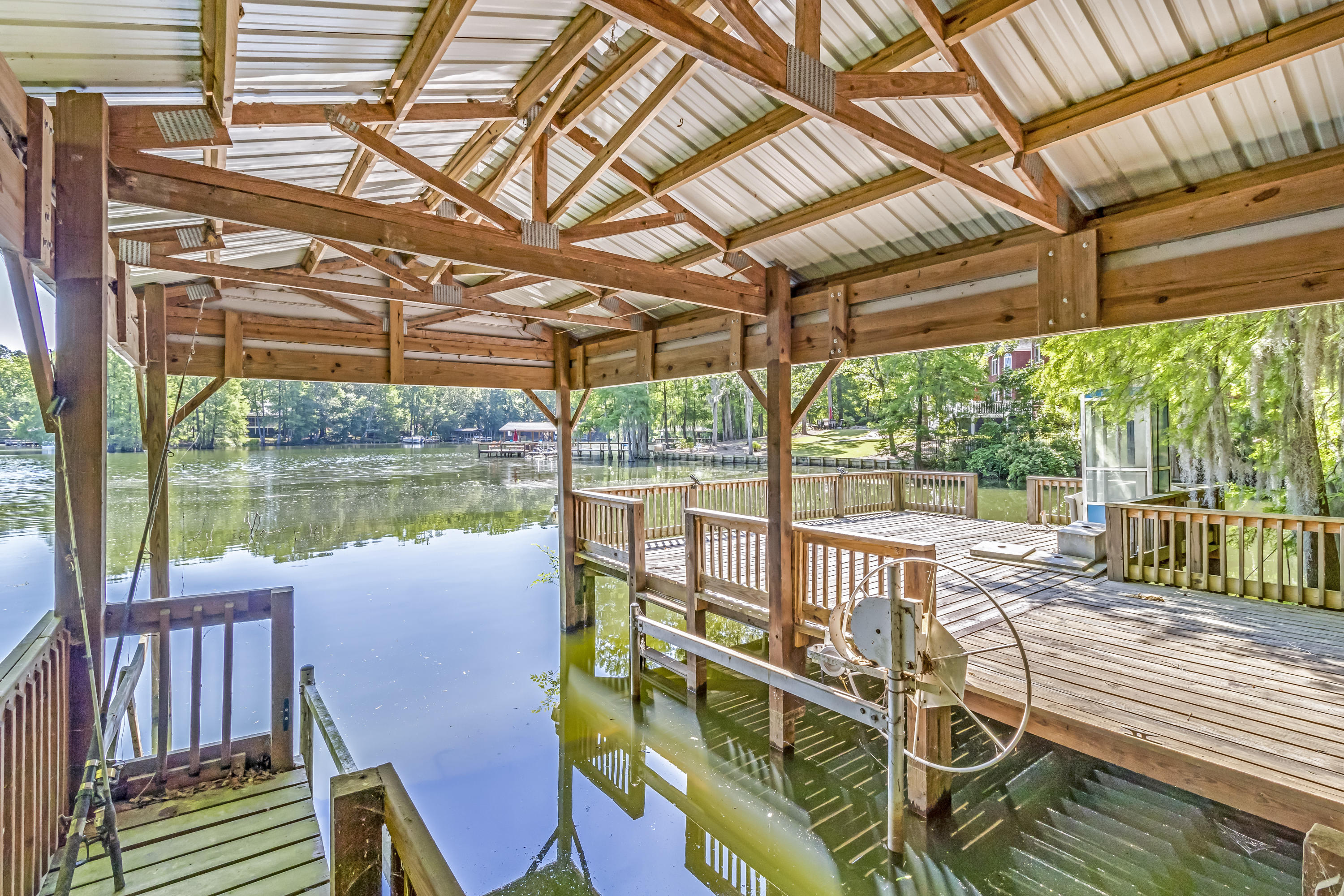 Pinckneys Mill Homes For Sale - 353 Legend, Santee, SC - 57