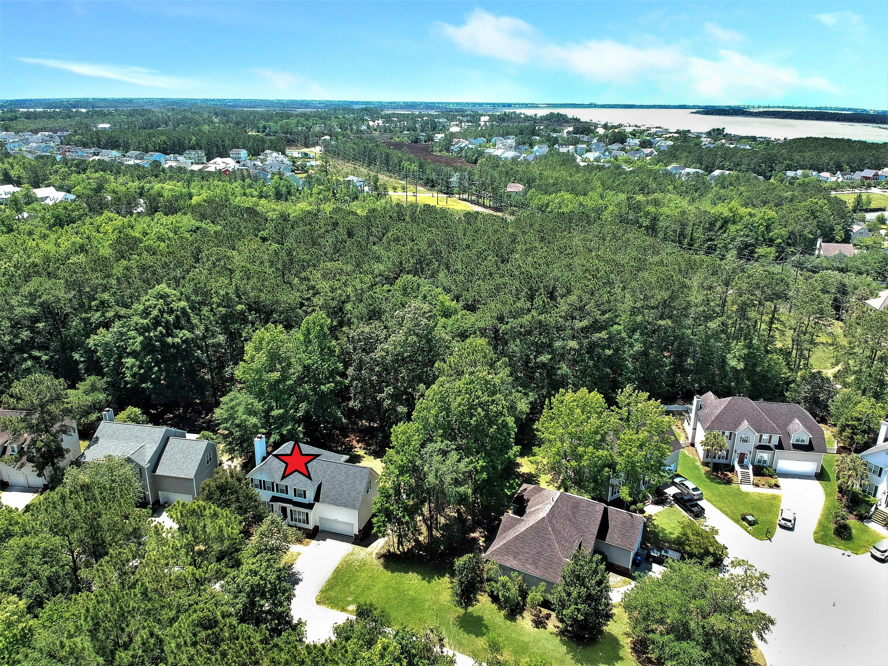 Planters Pointe Homes For Sale - 1890 Smokerise, Mount Pleasant, SC - 24
