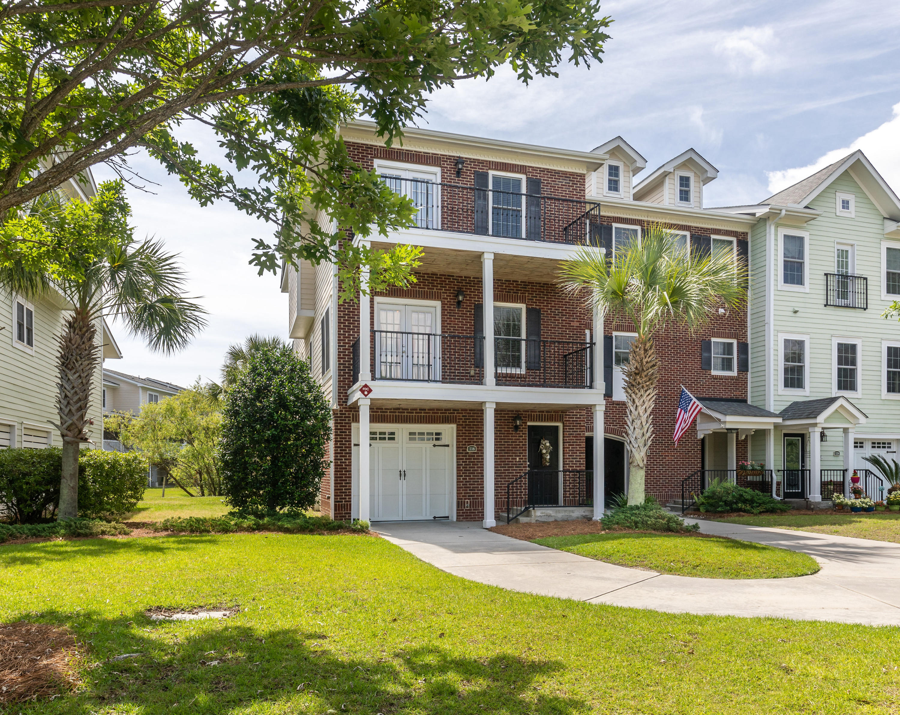 Etiwan Pointe Homes For Sale - 116 Summers Creek, Mount Pleasant, SC - 15